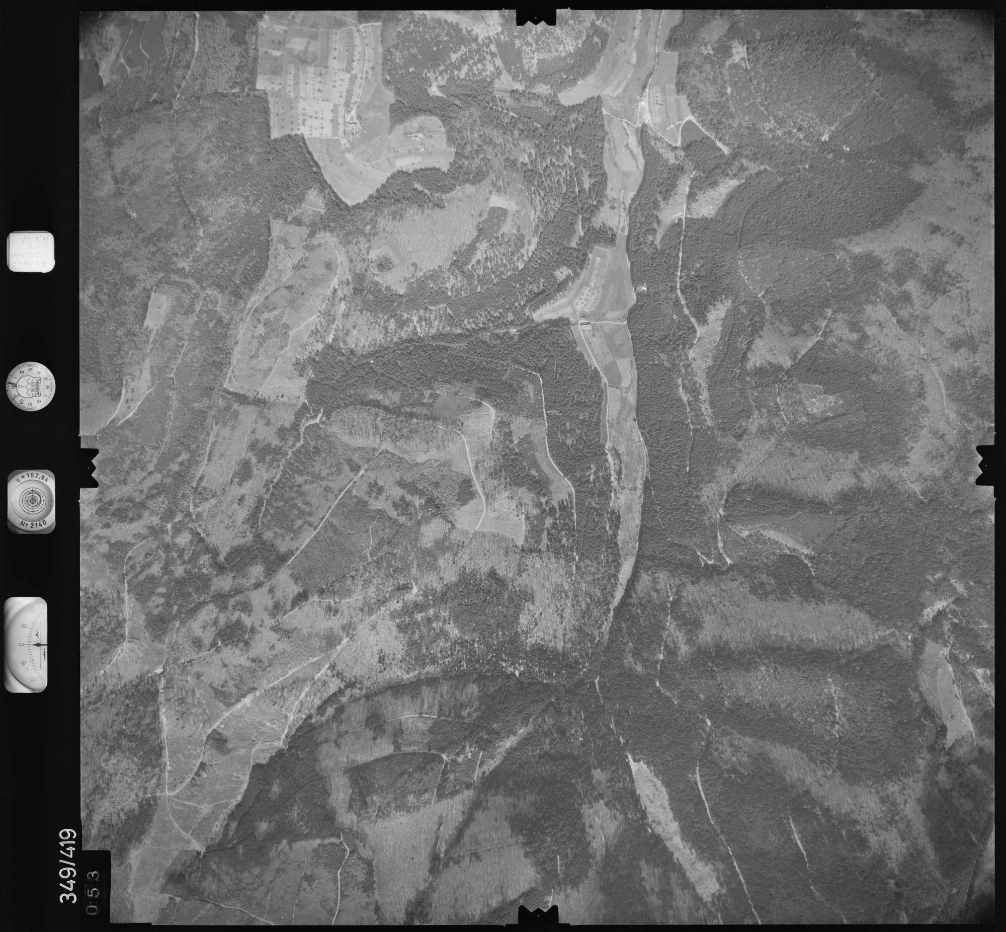Luftbild: Film 37 Bildnr. 53, Bild 1