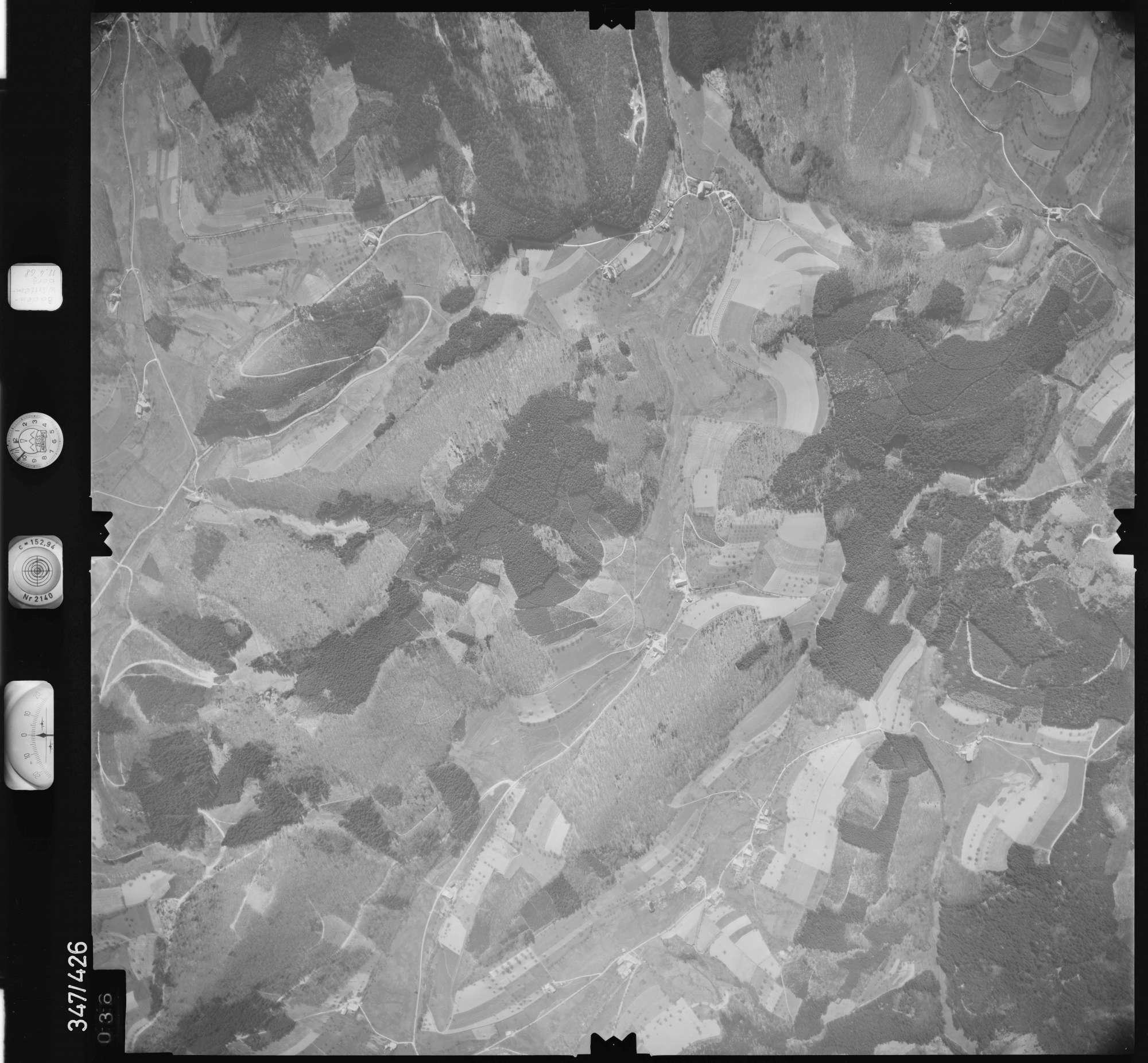 Luftbild: Film 37 Bildnr. 36, Bild 1