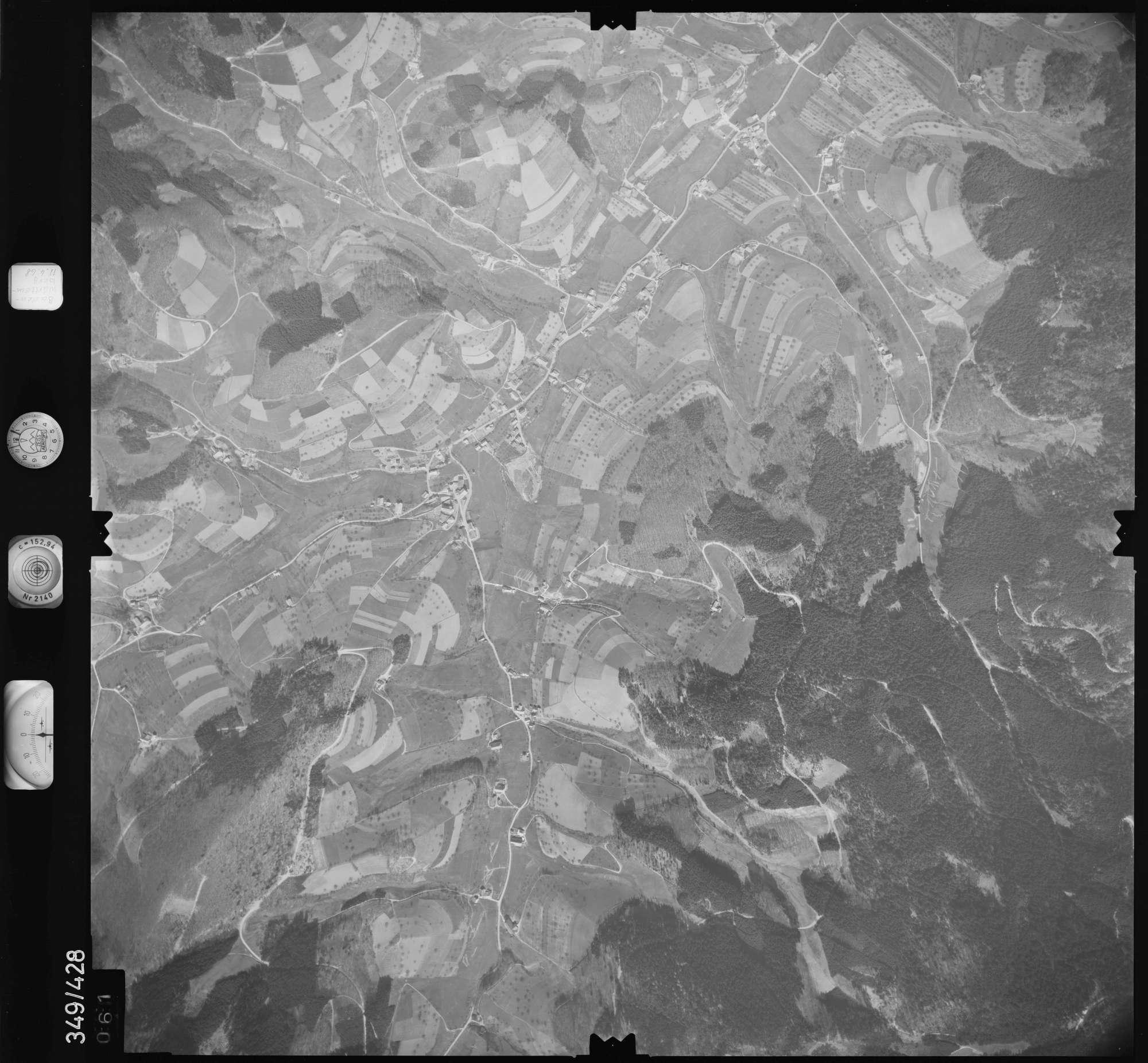 Luftbild: Film 37 Bildnr. 61, Bild 1