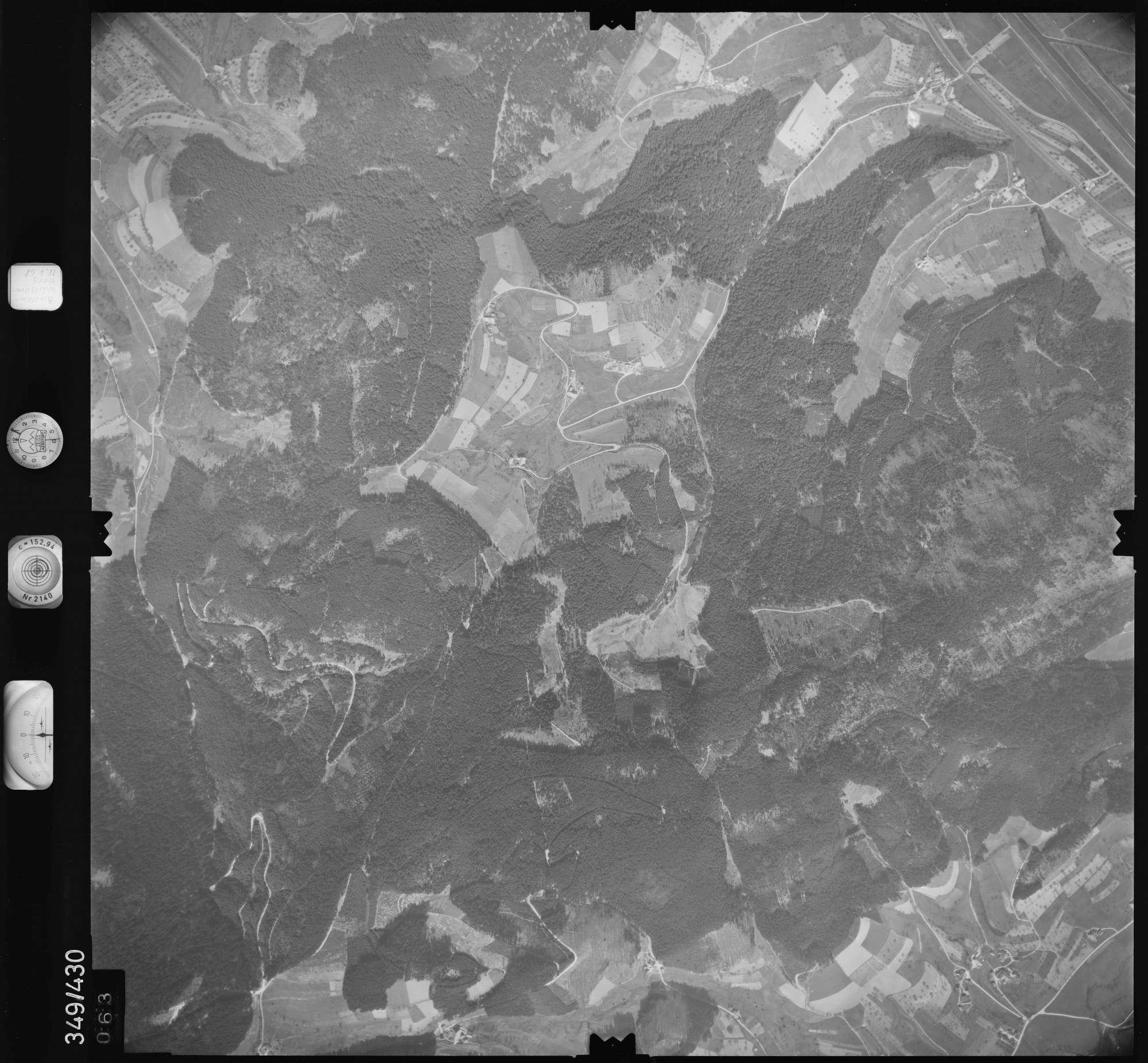 Luftbild: Film 37 Bildnr. 63, Bild 1