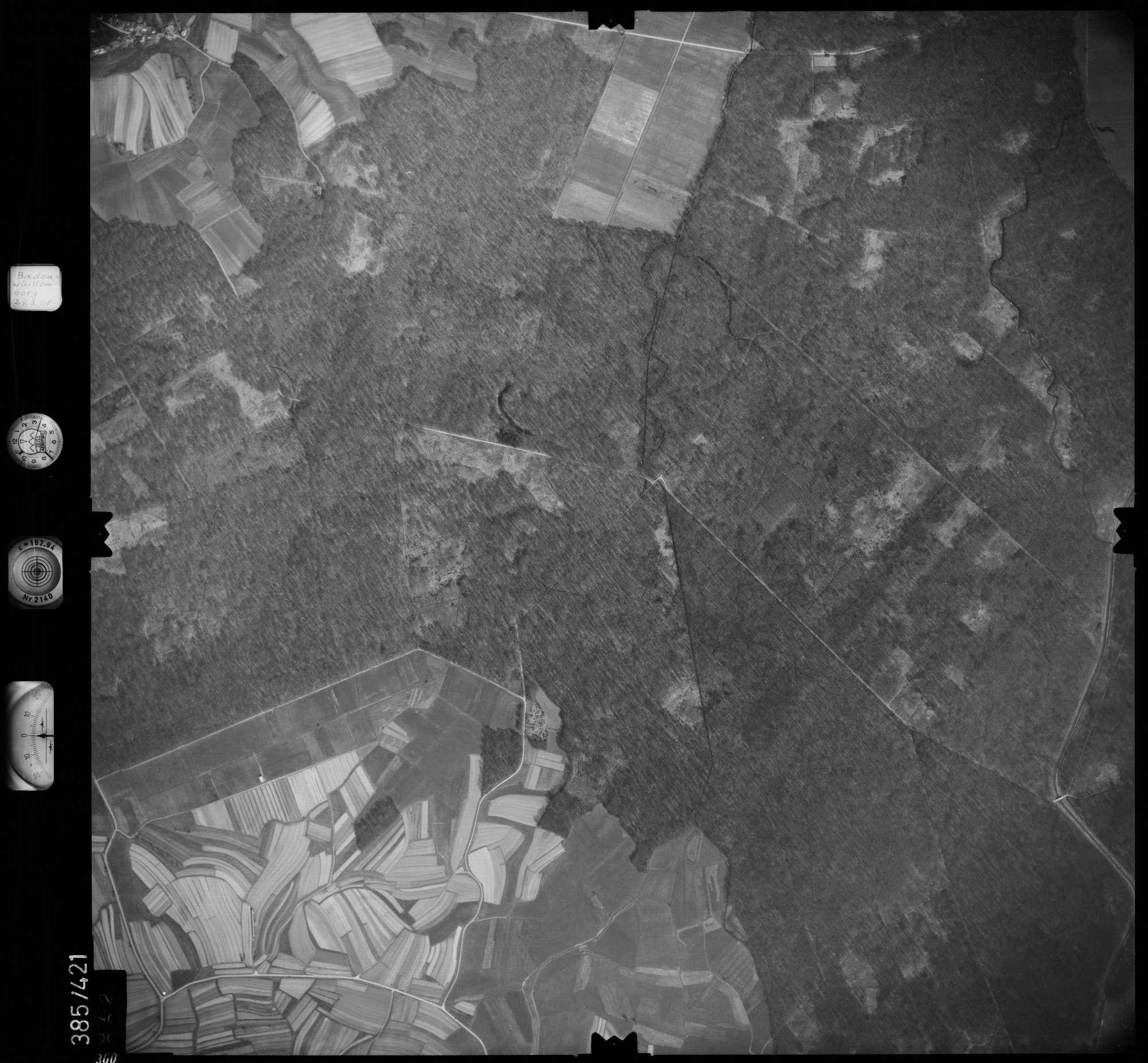 Luftbild: Film 24 Bildnr. 360, Bild 1