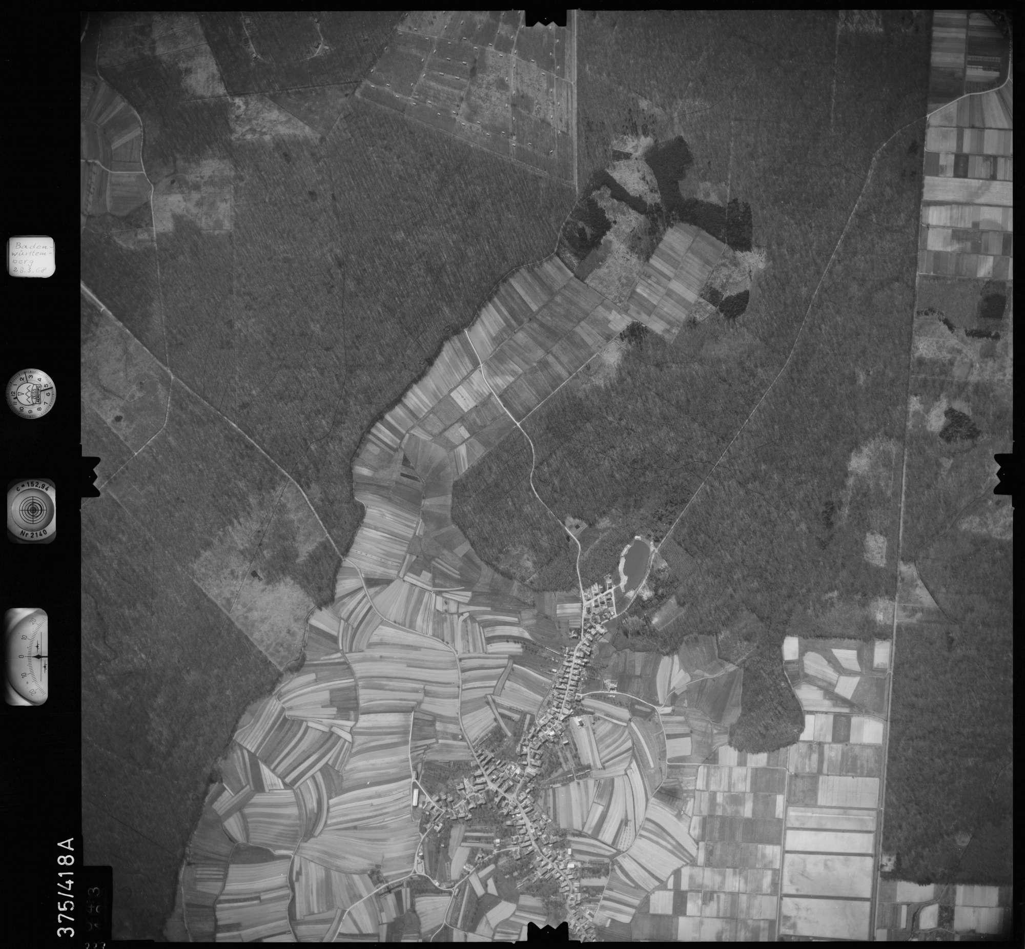 Luftbild: Film 28 Bildnr. 333, Bild 1