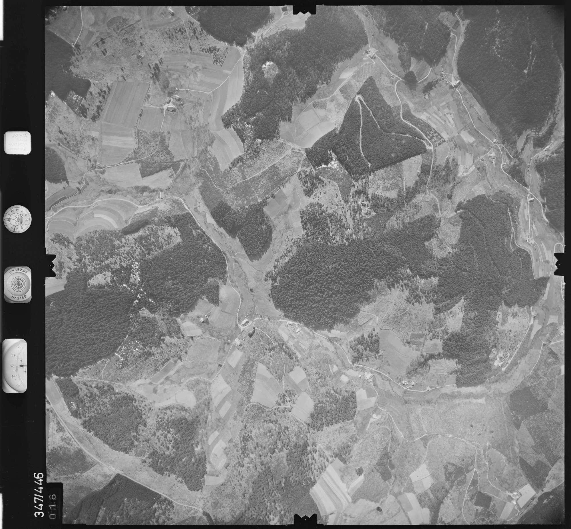 Luftbild: Film 37 Bildnr. 16, Bild 1