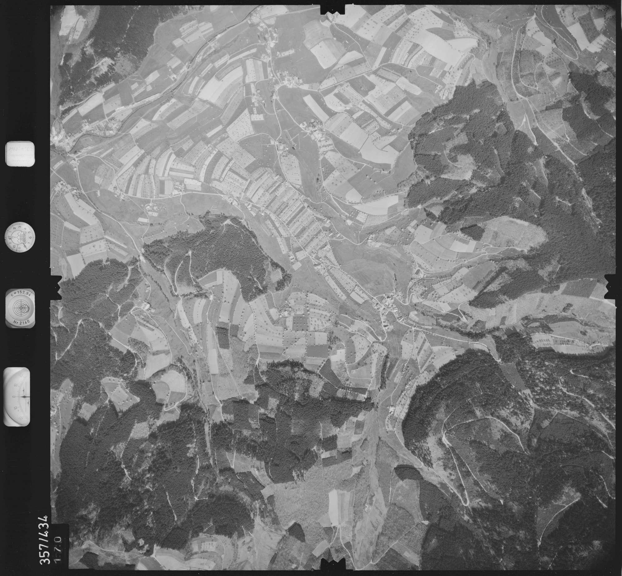 Luftbild: Film 11 Bildnr. 170, Bild 1