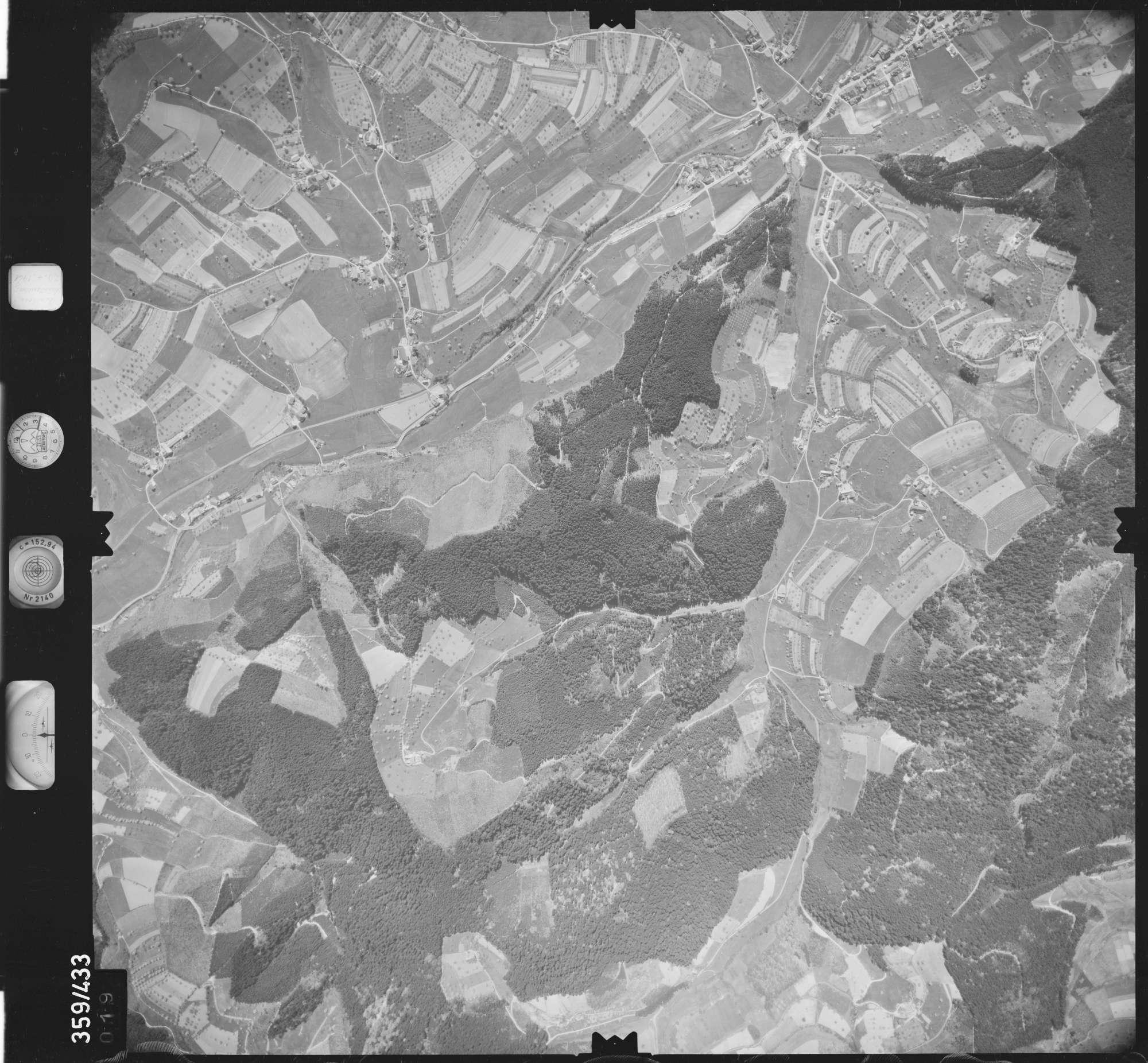 Luftbild: Film 15 Bildnr. 19, Bild 1