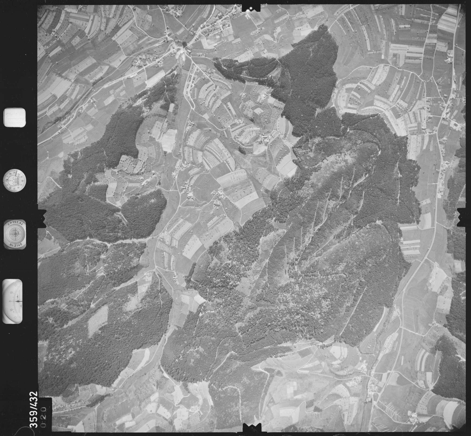 Luftbild: Film 15 Bildnr. 20, Bild 1