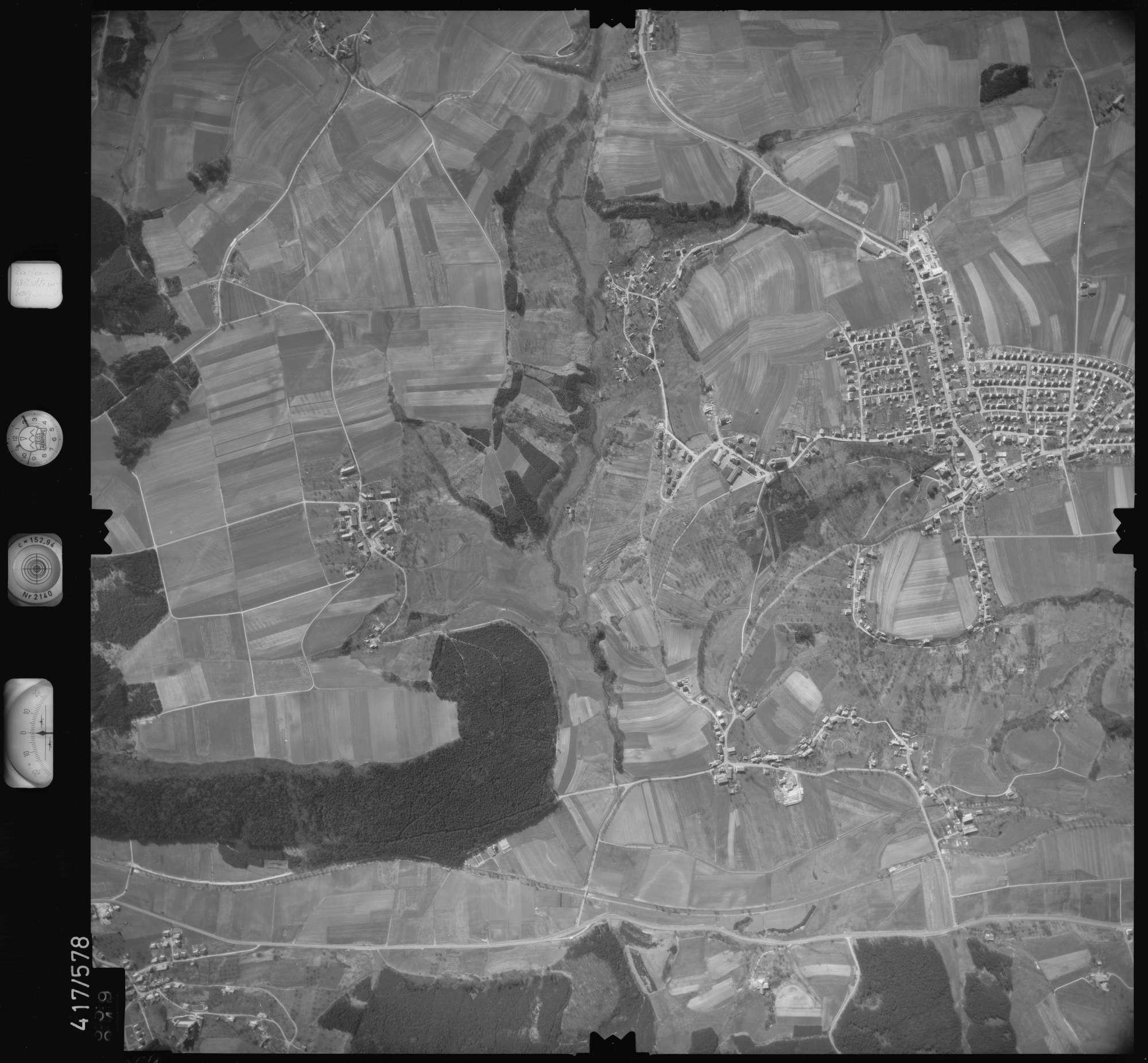Luftbild: Film 6 Bildnr. 359, Bild 1