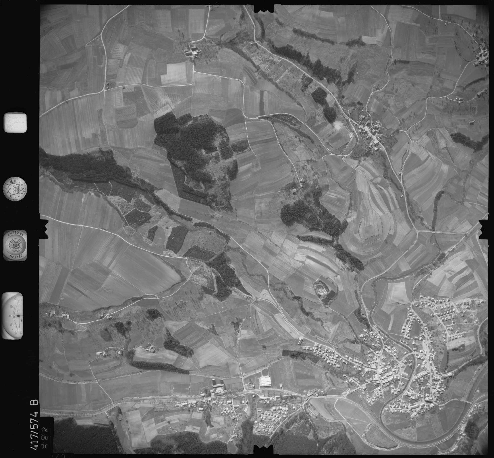 Luftbild: Film 6 Bildnr. 362, Bild 1