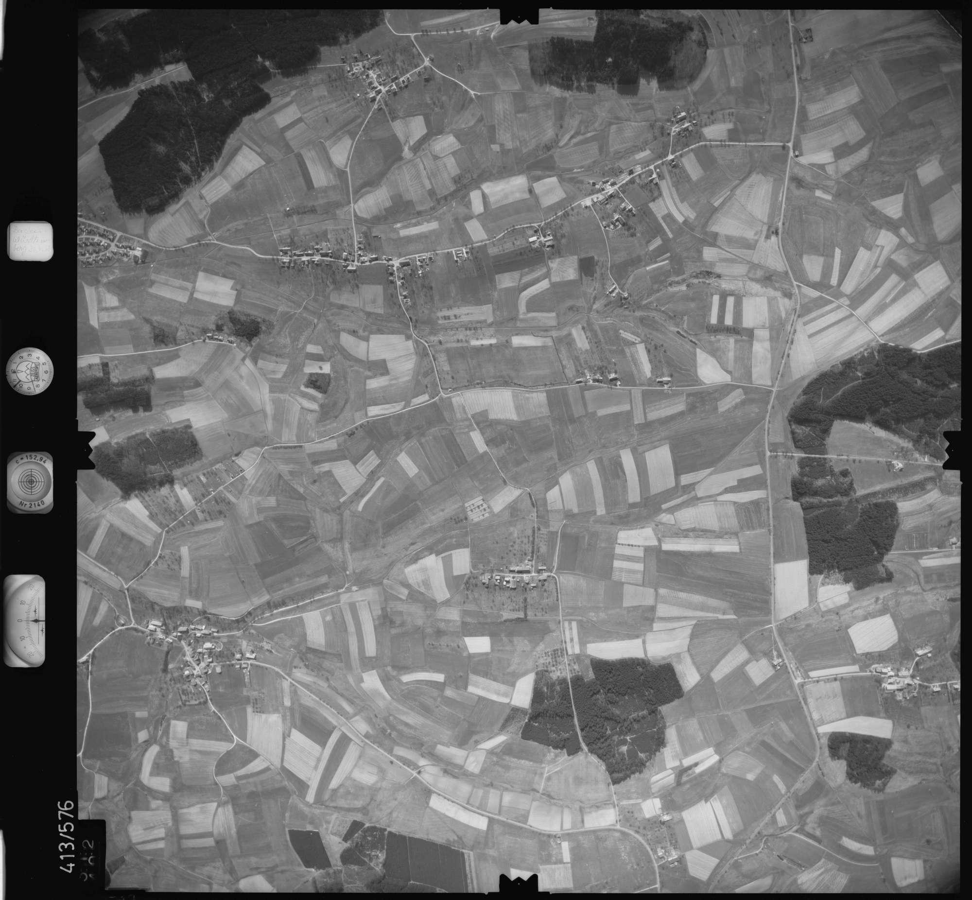 Luftbild: Film 6 Bildnr. 512, Bild 1