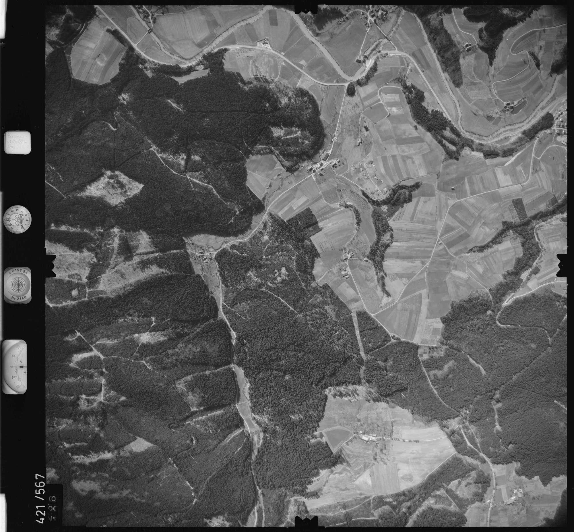 Luftbild: Film 6 Bildnr. 236, Bild 1