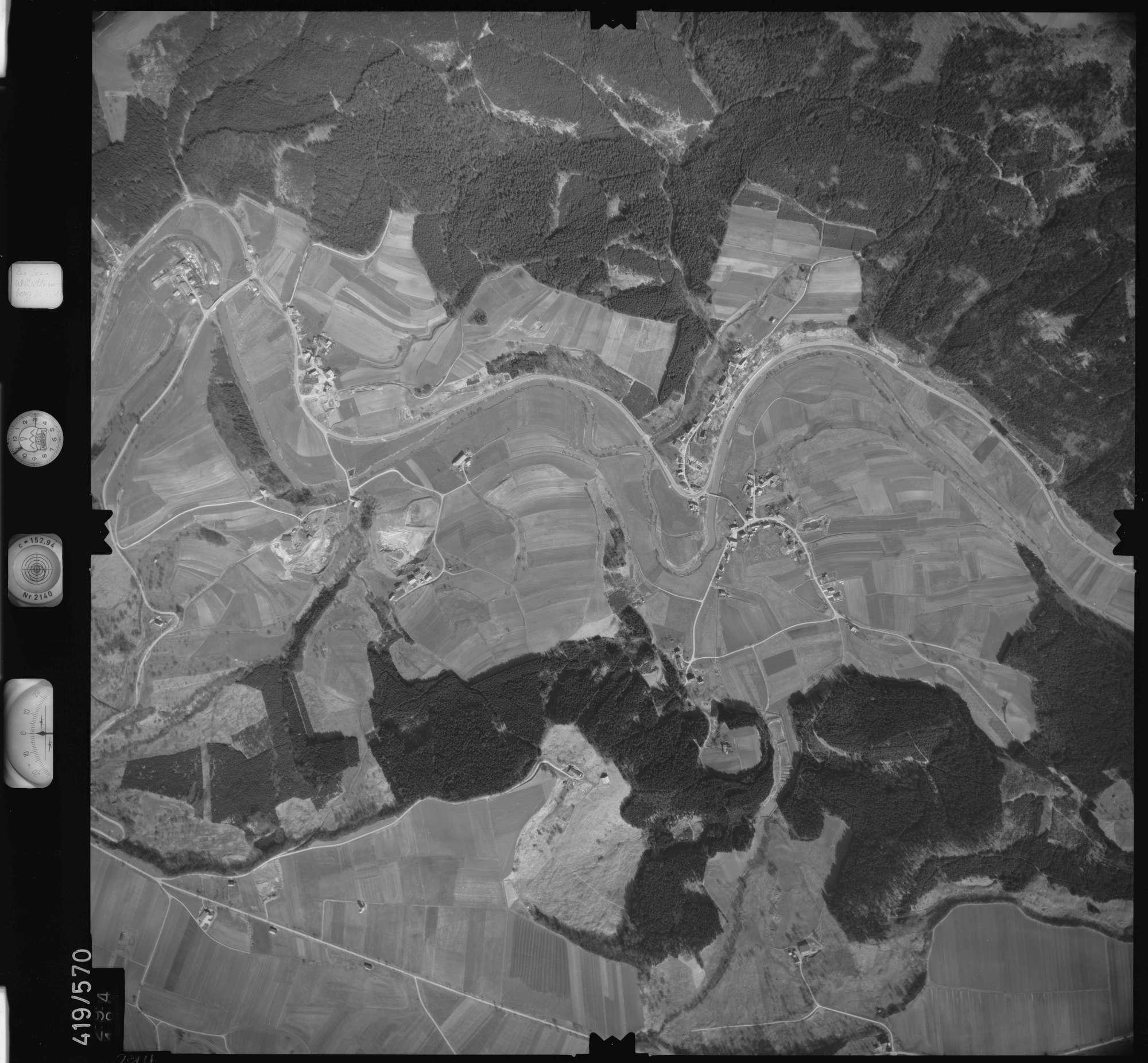 Luftbild: Film 6 Bildnr. 294, Bild 1