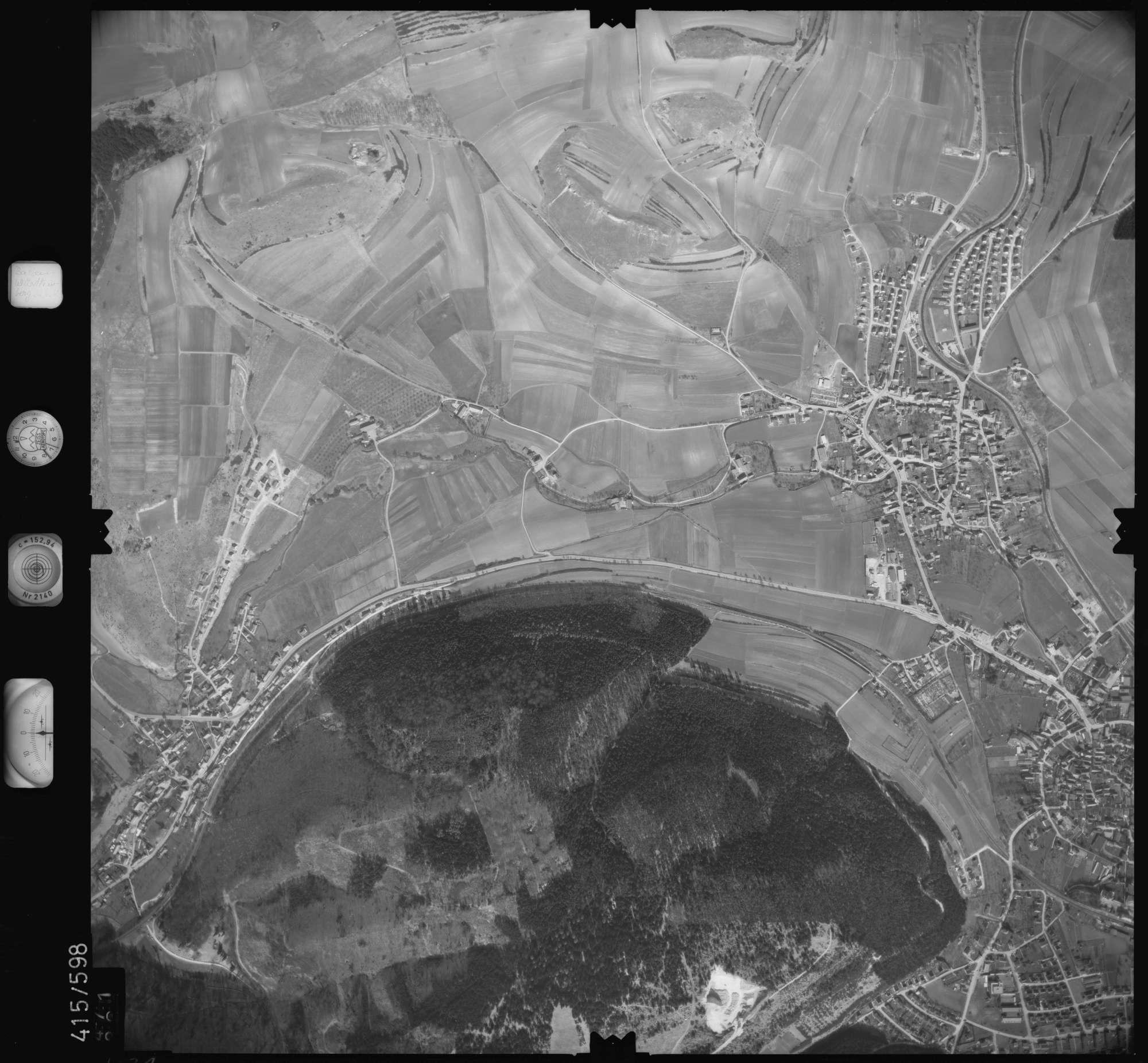 Luftbild: Film 6 Bildnr. 471, Bild 1