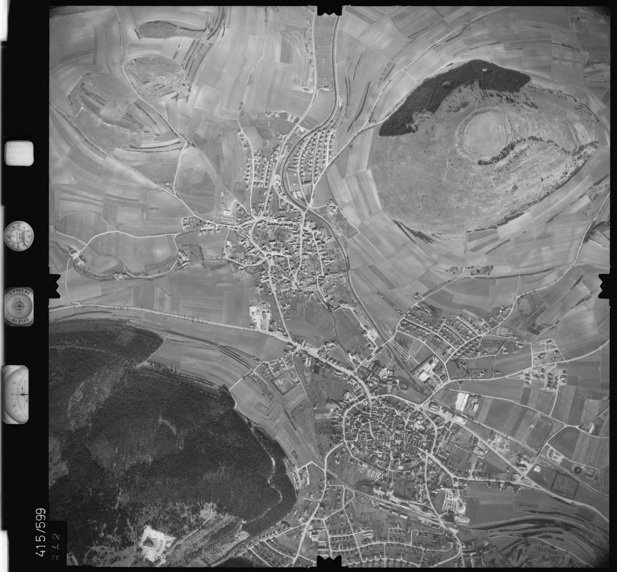 Luftbild: Film 6 Bildnr. 472, Bild 1