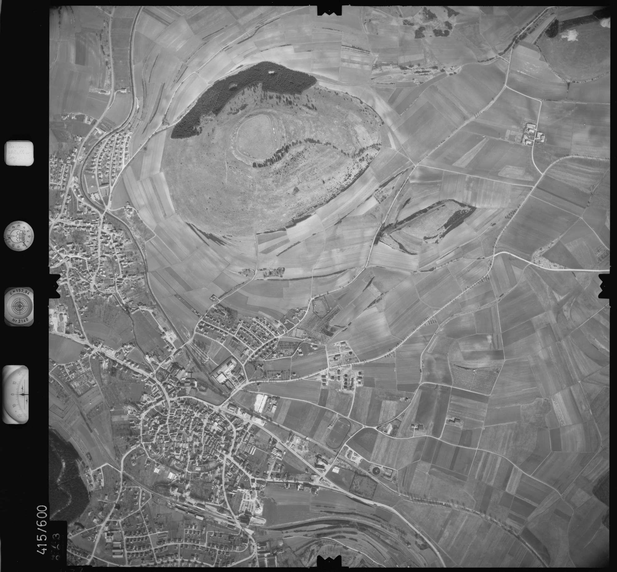 Luftbild: Film 6 Bildnr. 473, Bild 1