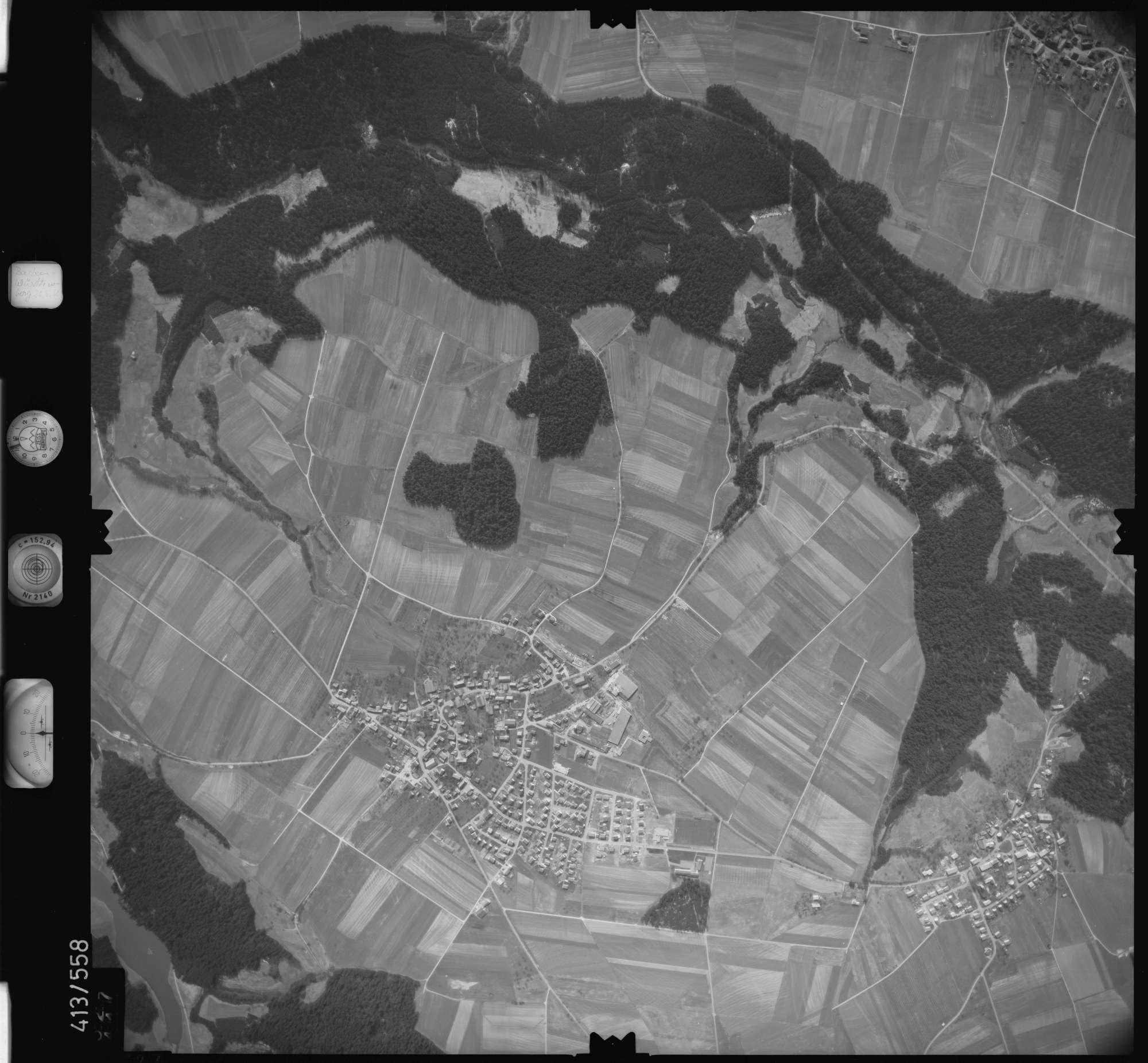 Luftbild: Film 6 Bildnr. 527, Bild 1