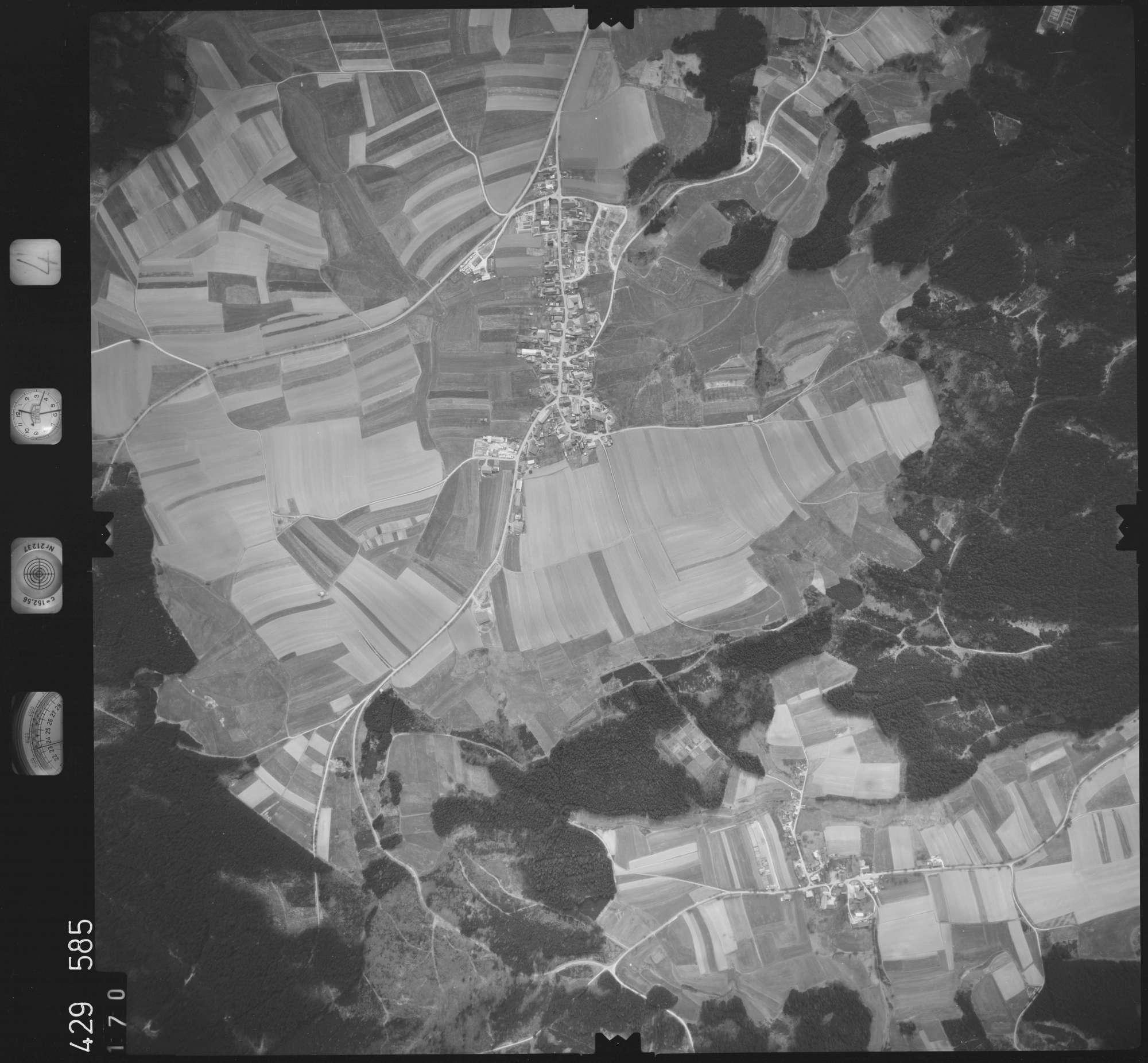 Luftbild: Film 4 Bildnr. 170, Bild 1