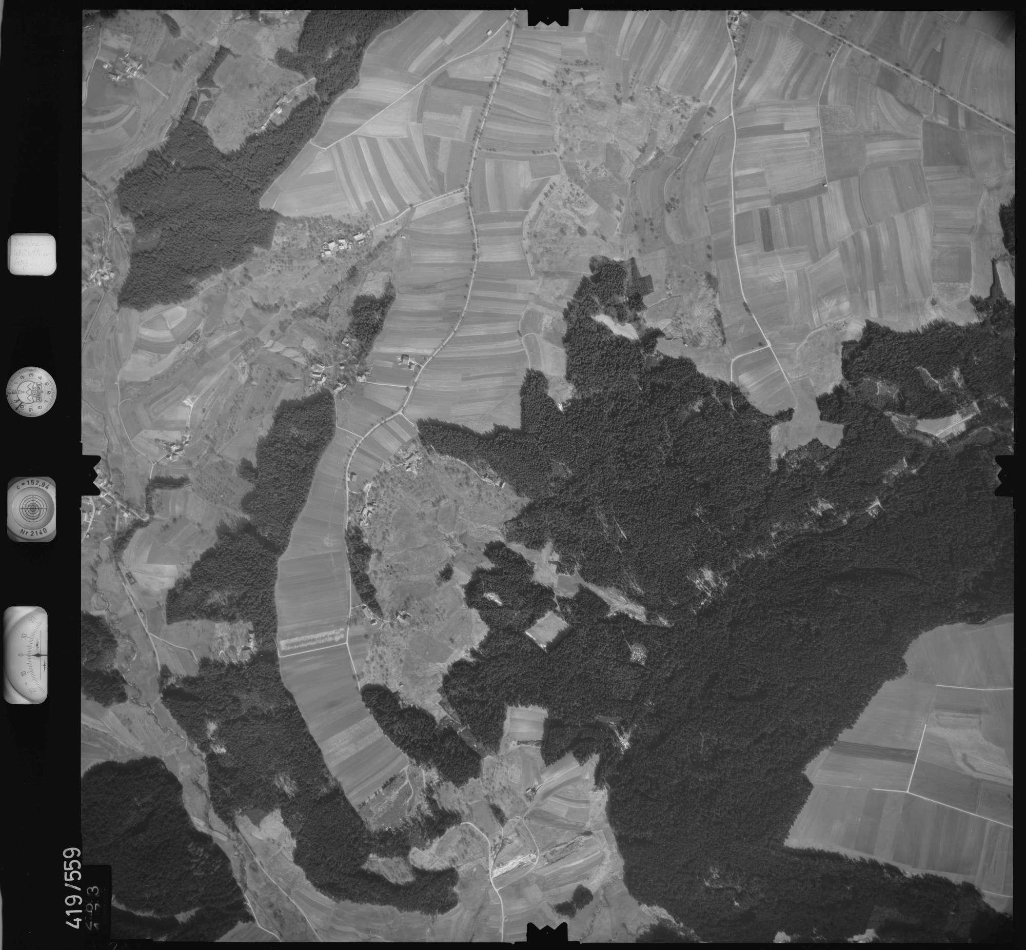 Luftbild: Film 6 Bildnr. 283, Bild 1