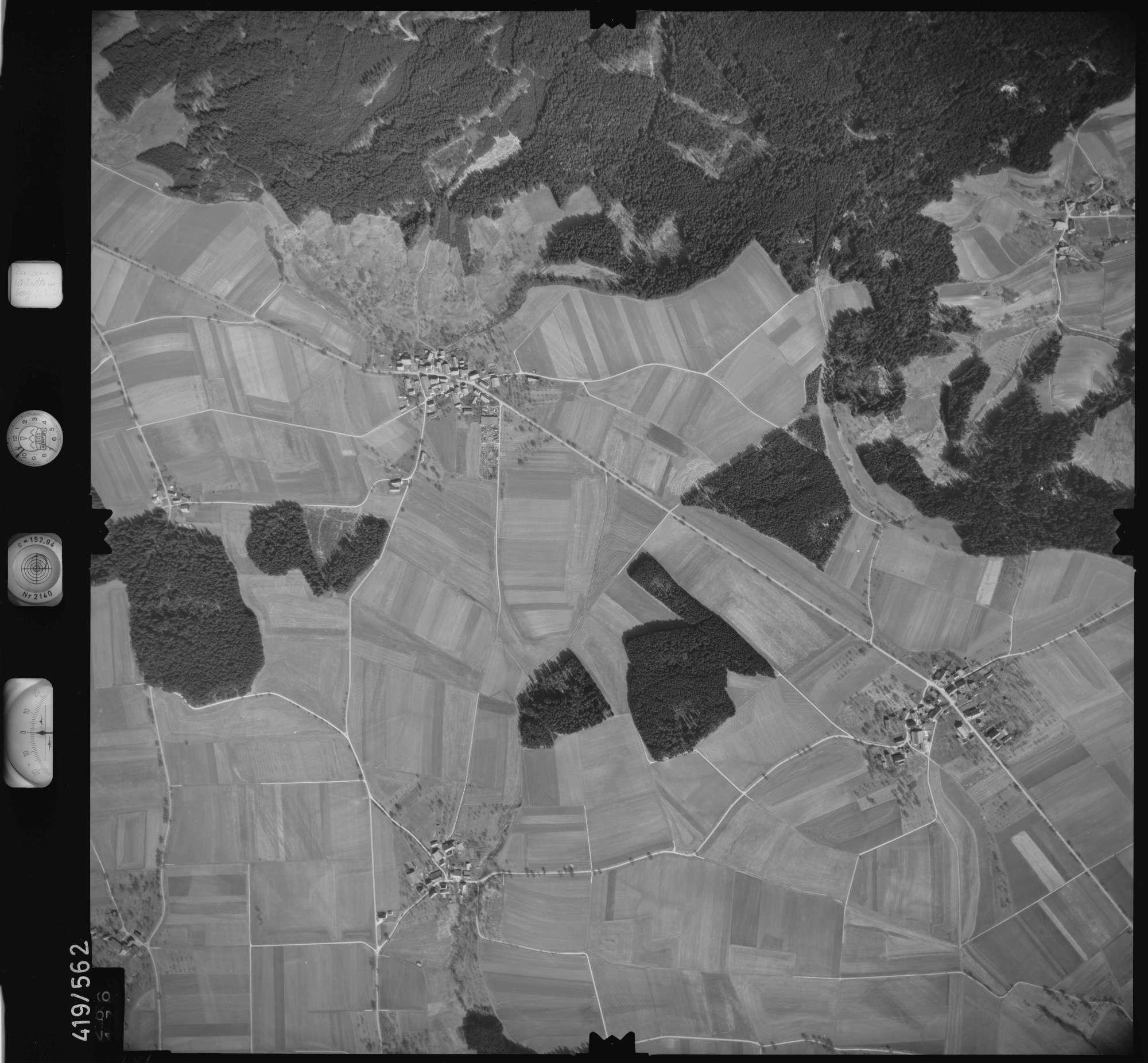 Luftbild: Film 6 Bildnr. 286, Bild 1