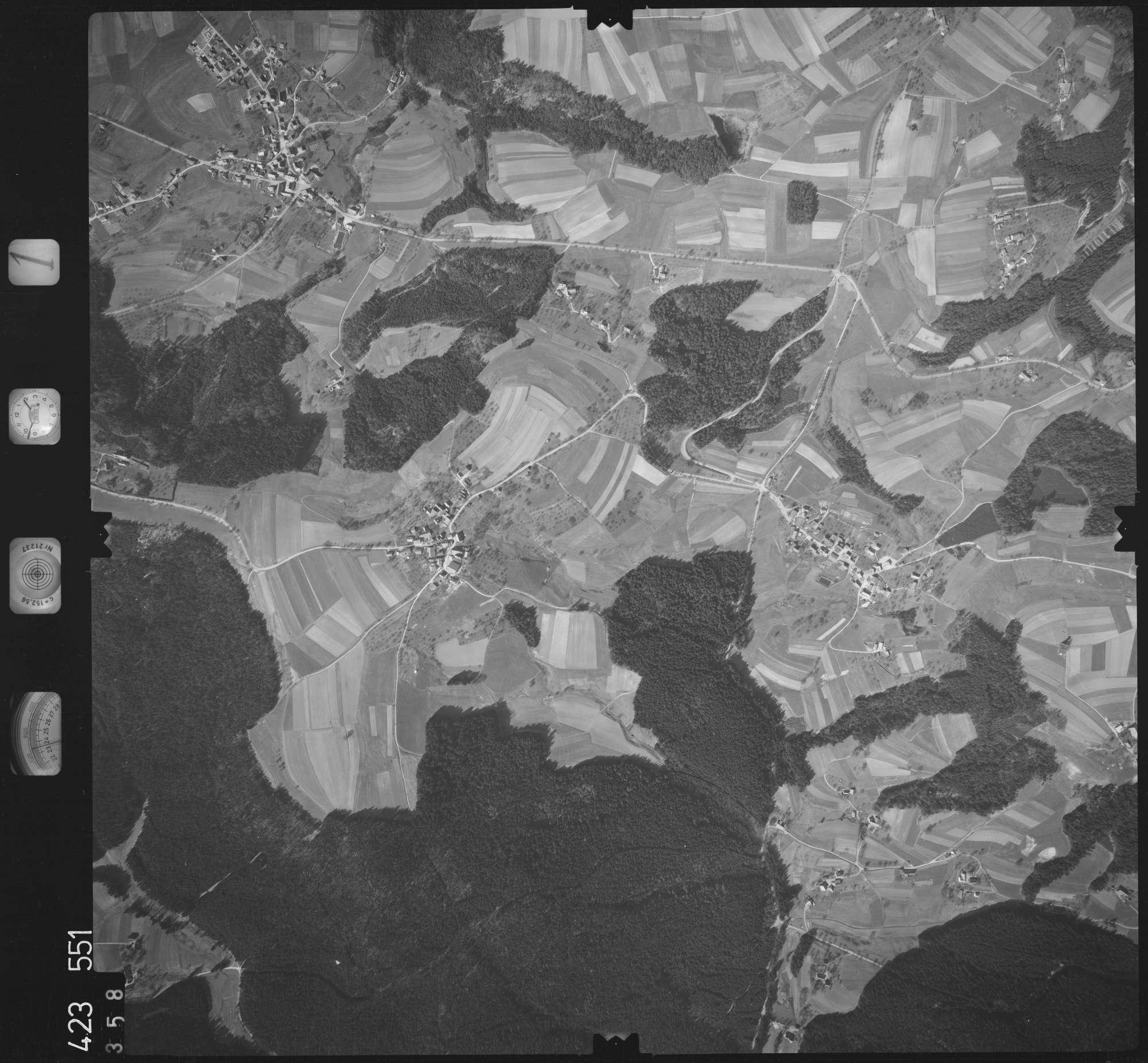 Luftbild: Film 1 Bildnr. 358, Bild 1