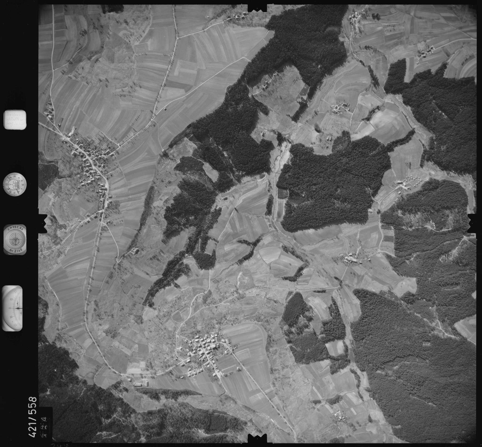 Luftbild: Film 6 Bildnr. 244, Bild 1