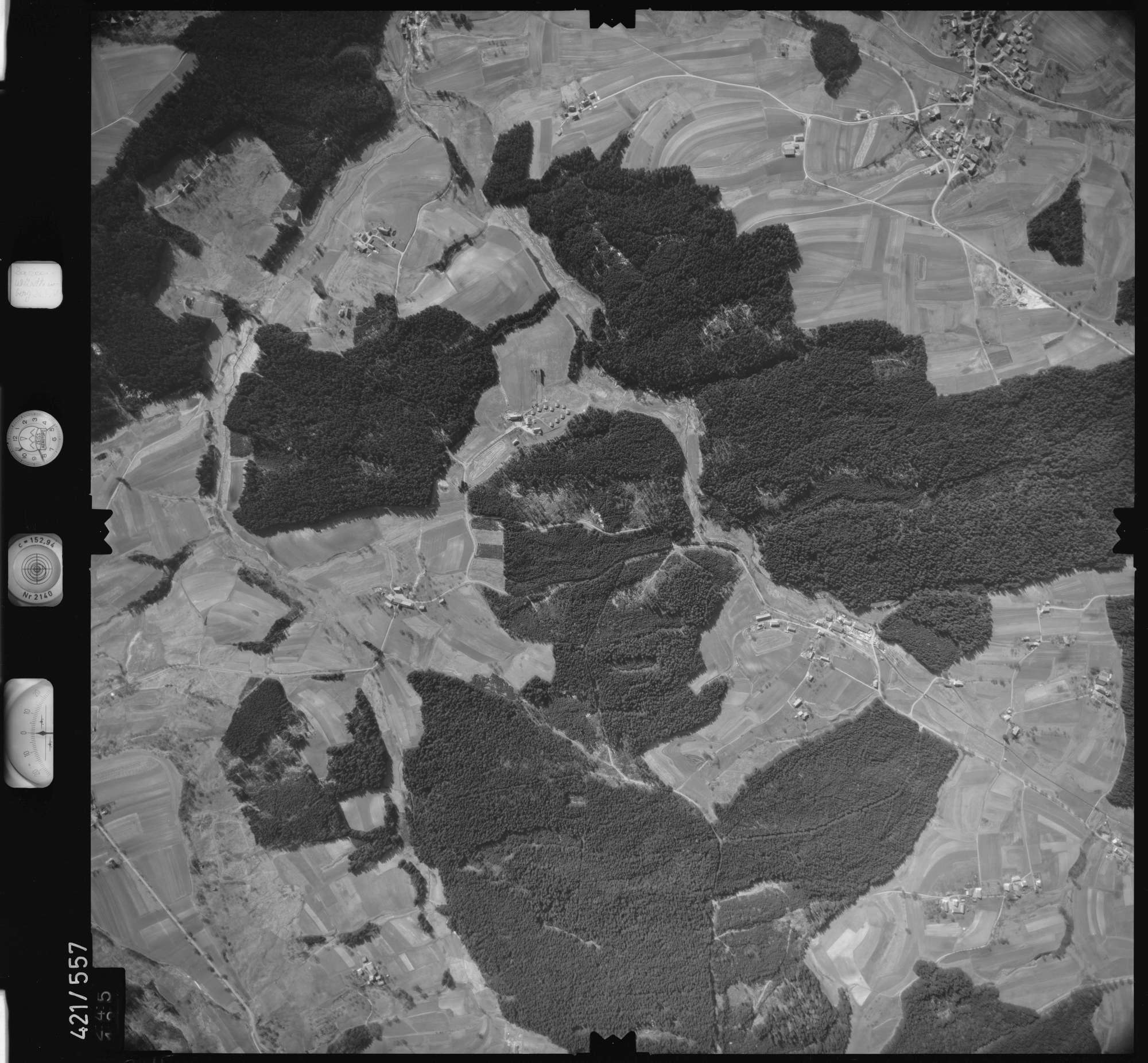 Luftbild: Film 6 Bildnr. 245, Bild 1