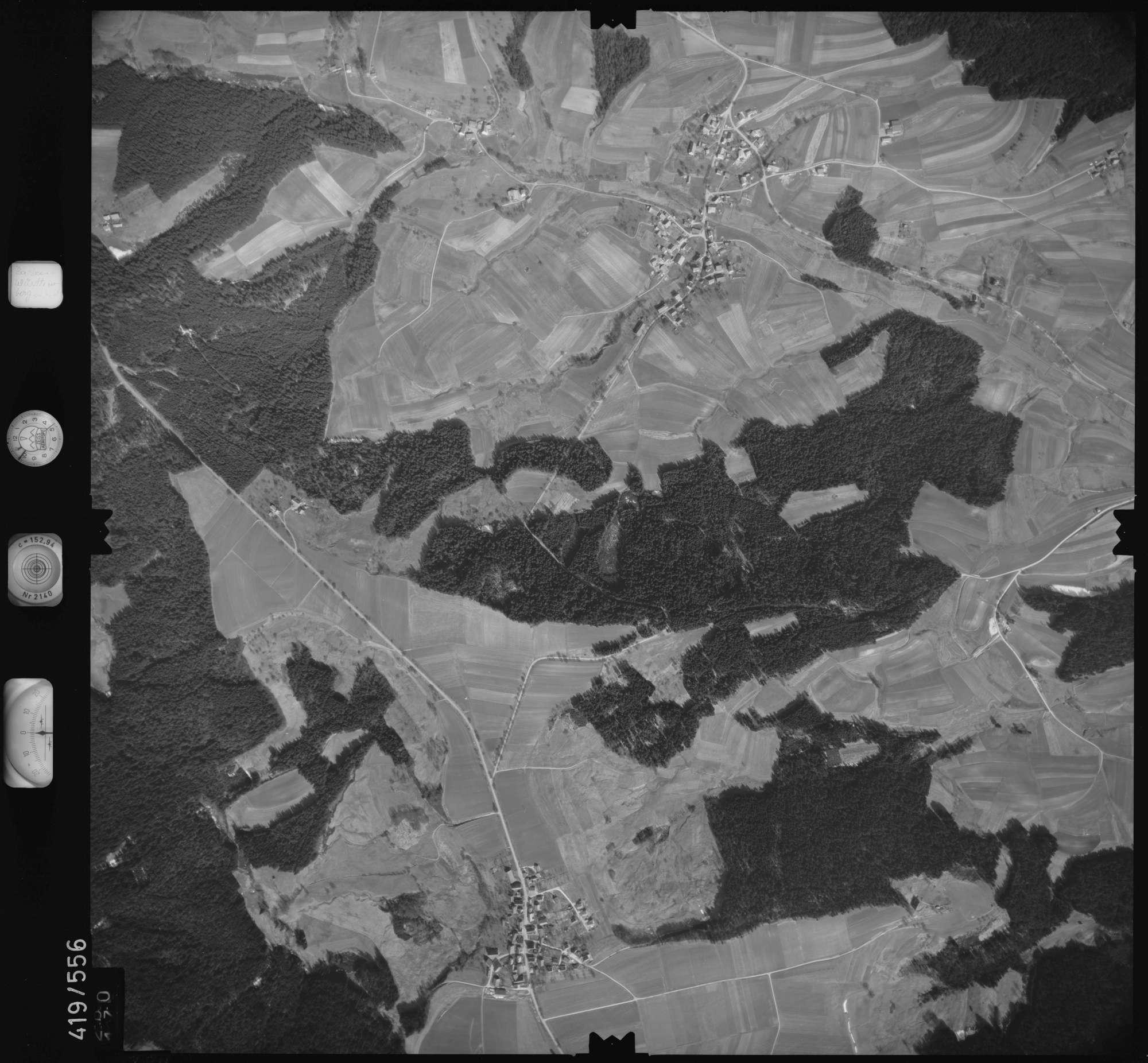 Luftbild: Film 6 Bildnr. 280, Bild 1