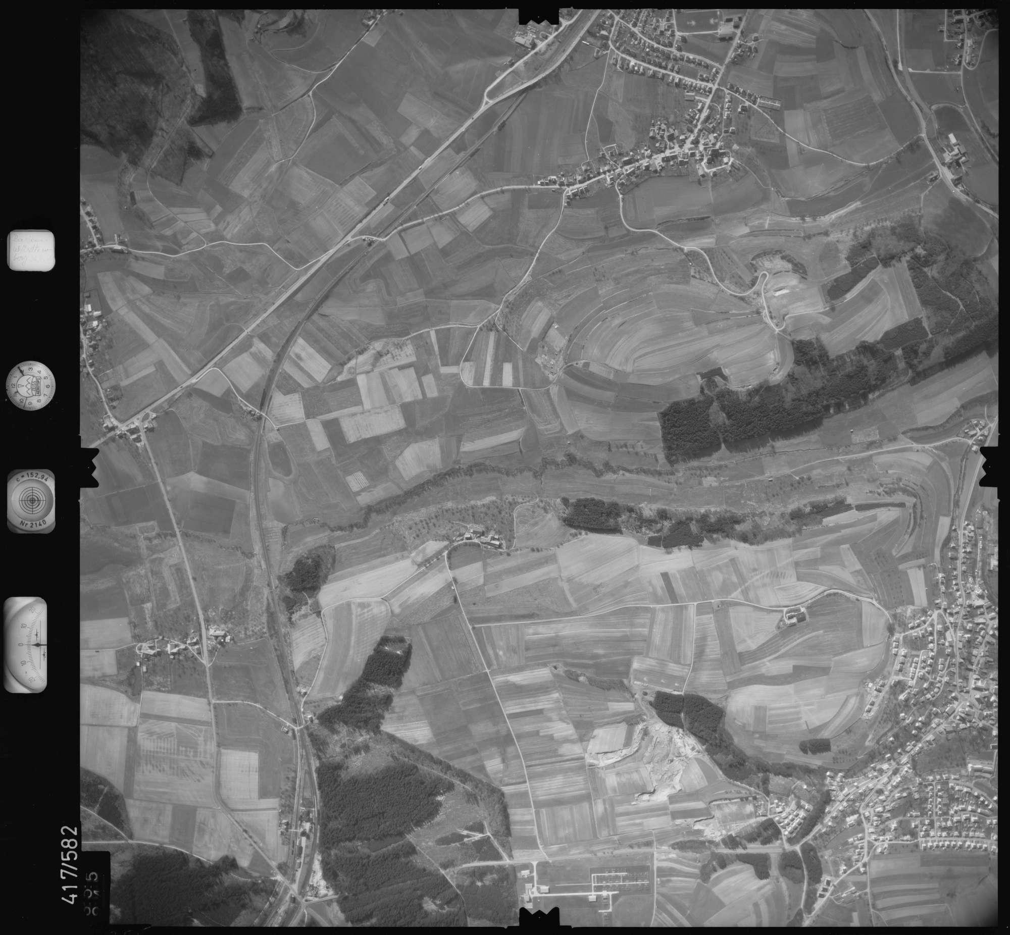 Luftbild: Film 6 Bildnr. 355, Bild 1