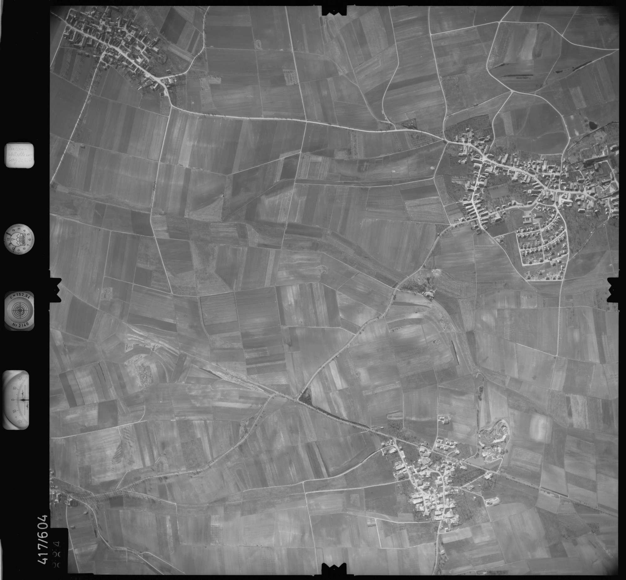 Luftbild: Film 6 Bildnr. 334, Bild 1