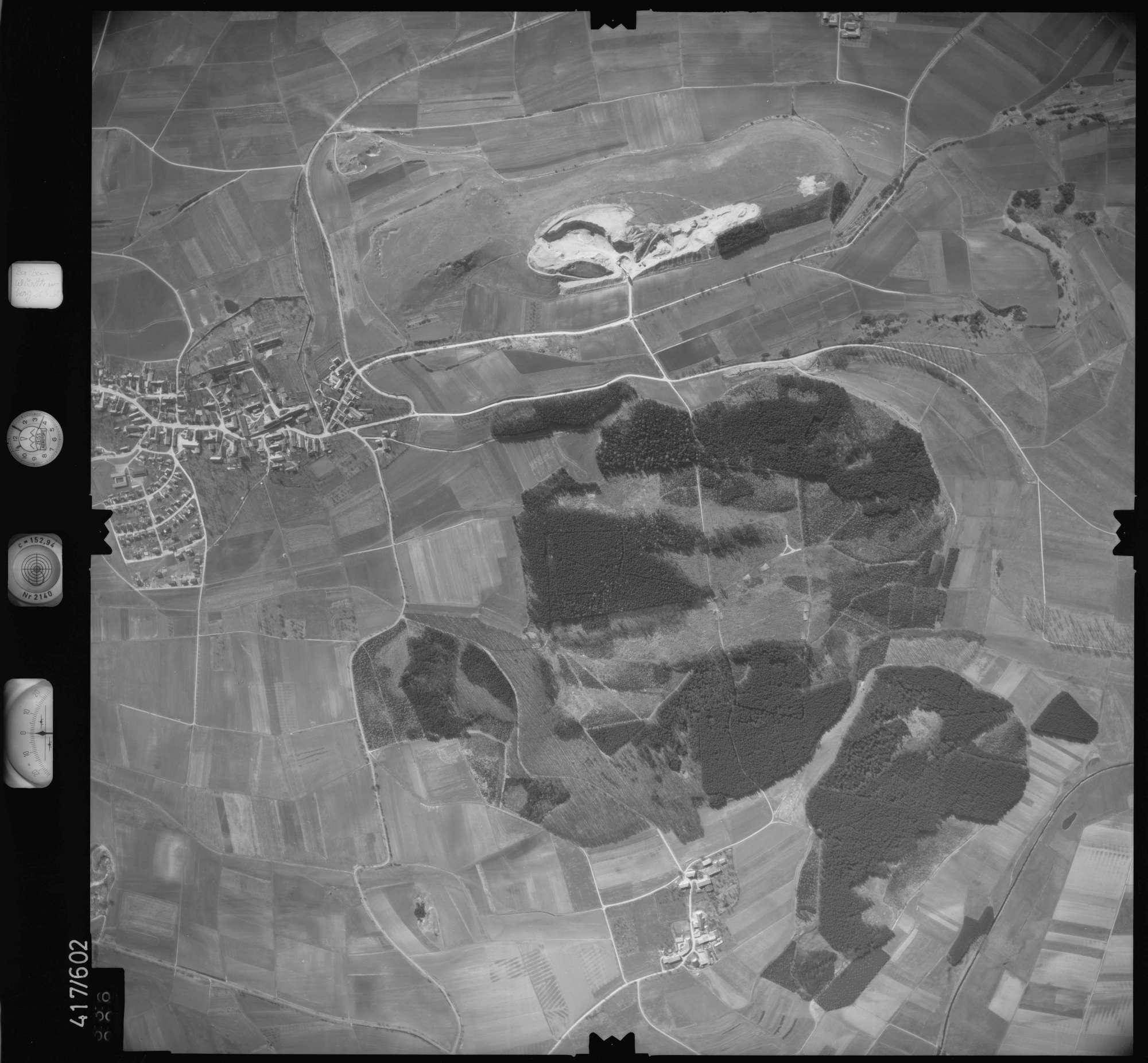 Luftbild: Film 6 Bildnr. 336, Bild 1