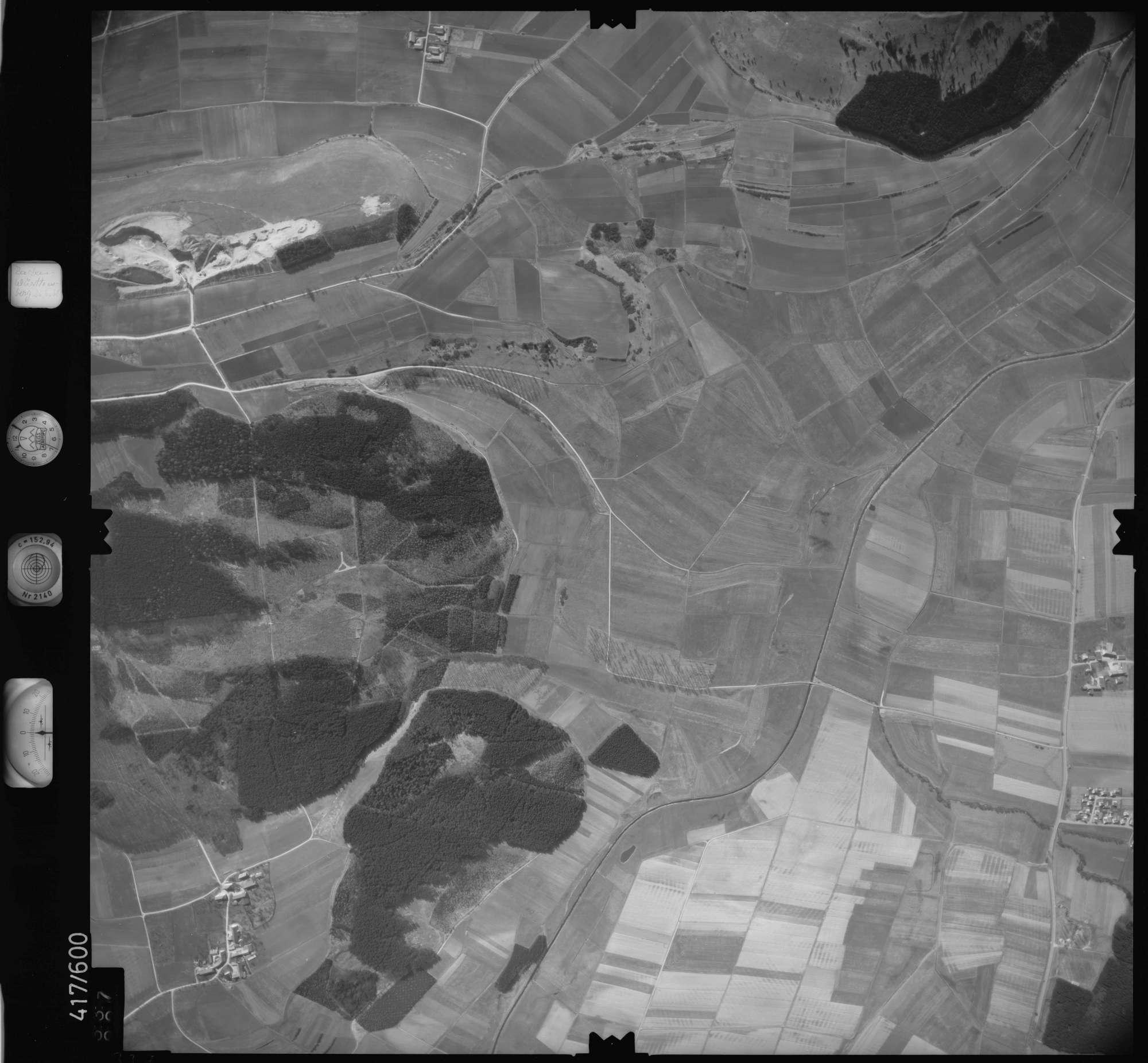 Luftbild: Film 6 Bildnr. 337, Bild 1