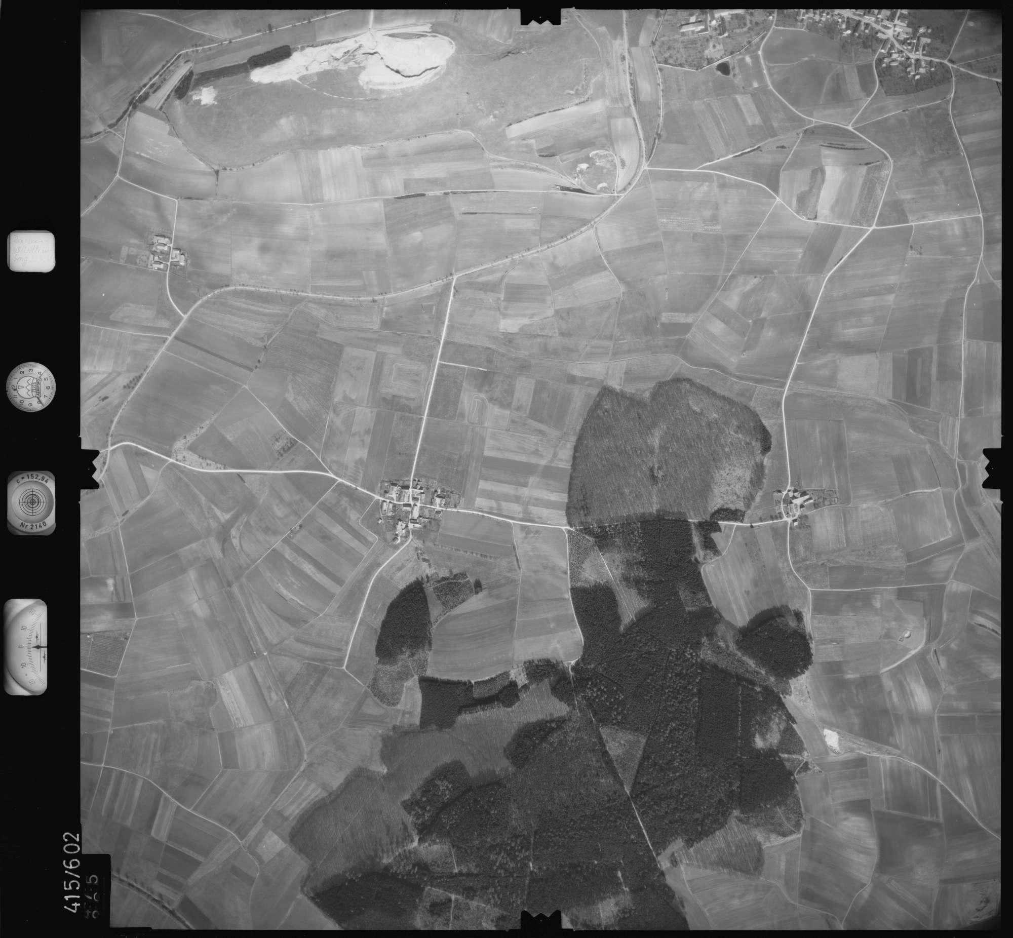 Luftbild: Film 6 Bildnr. 475, Bild 1