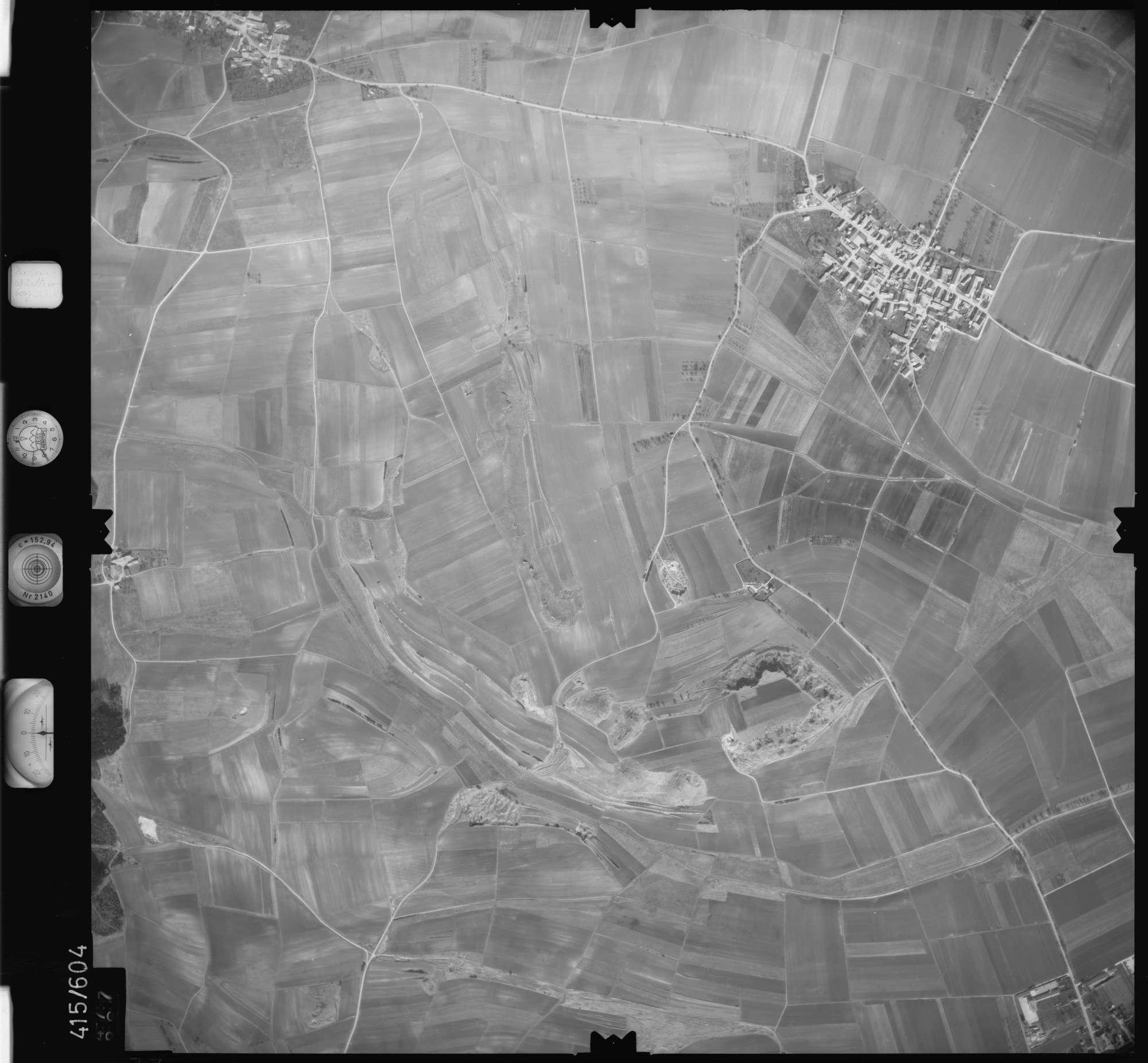 Luftbild: Film 6 Bildnr. 477, Bild 1
