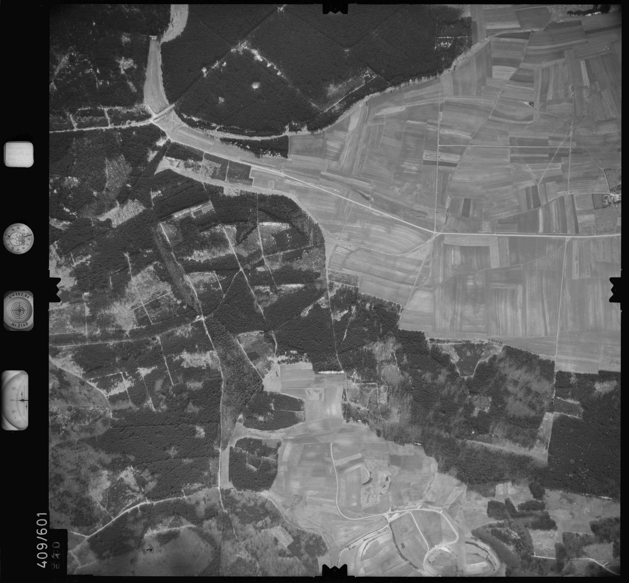 Luftbild: Film 7 Bildnr. 620, Bild 1