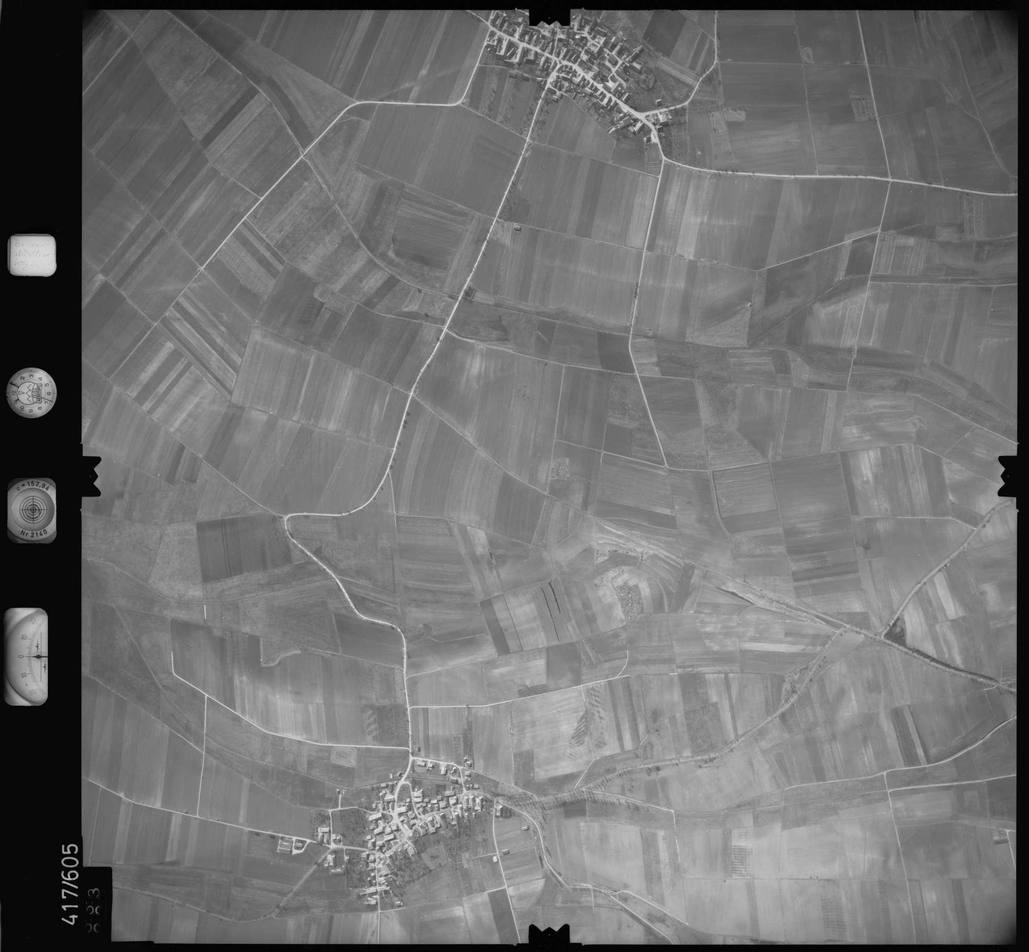 Luftbild: Film 6 Bildnr. 333, Bild 1