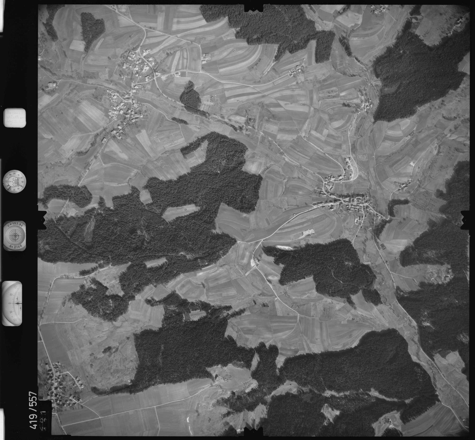 Luftbild: Film 6 Bildnr. 281, Bild 1