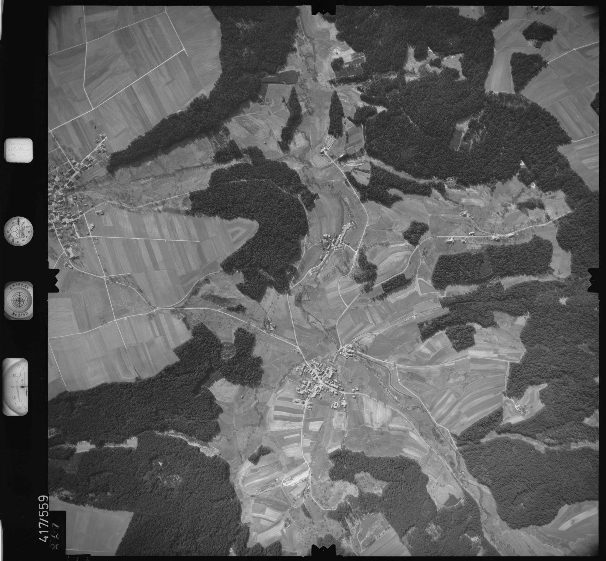 Luftbild: Film 6 Bildnr. 377, Bild 1