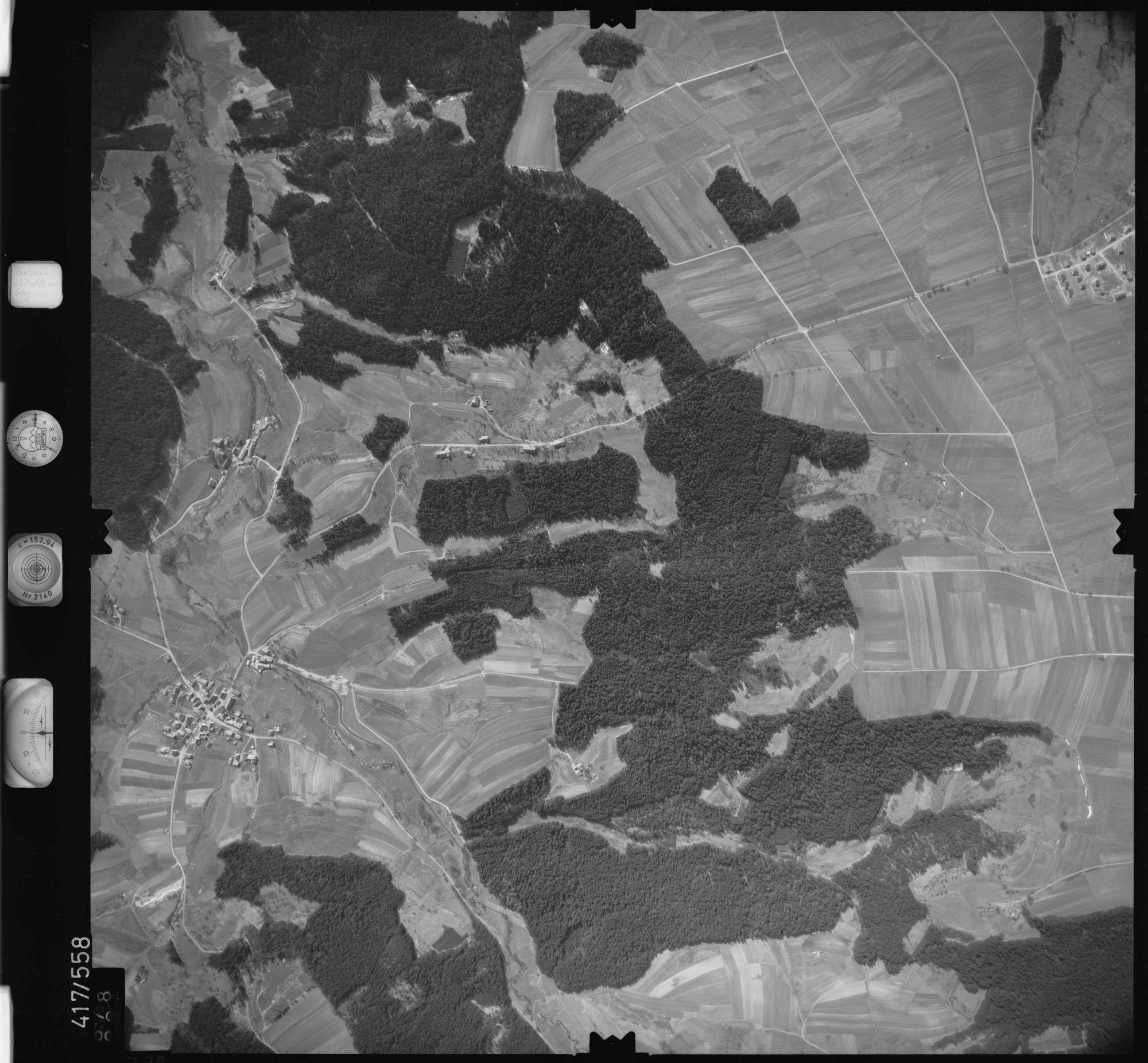 Luftbild: Film 6 Bildnr. 378, Bild 1
