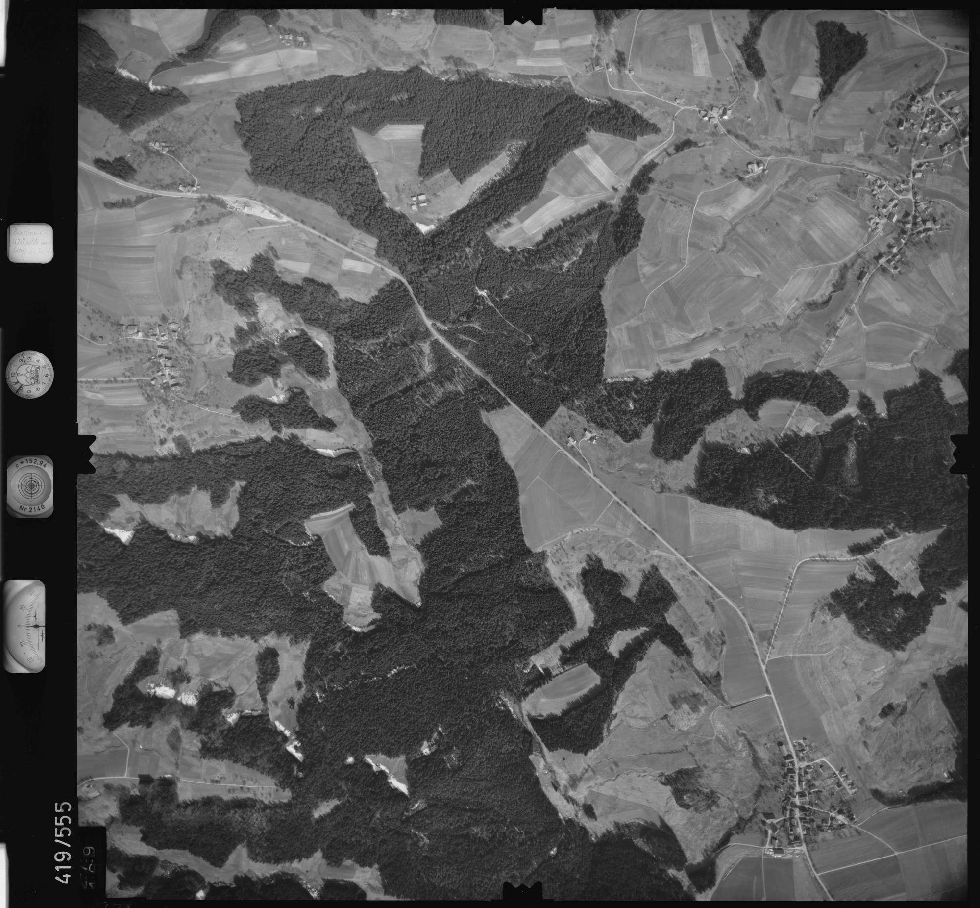 Luftbild: Film 6 Bildnr. 279, Bild 1