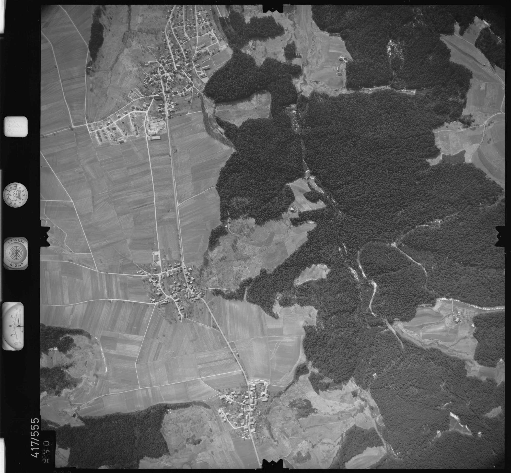 Luftbild: Film 6 Bildnr. 380, Bild 1