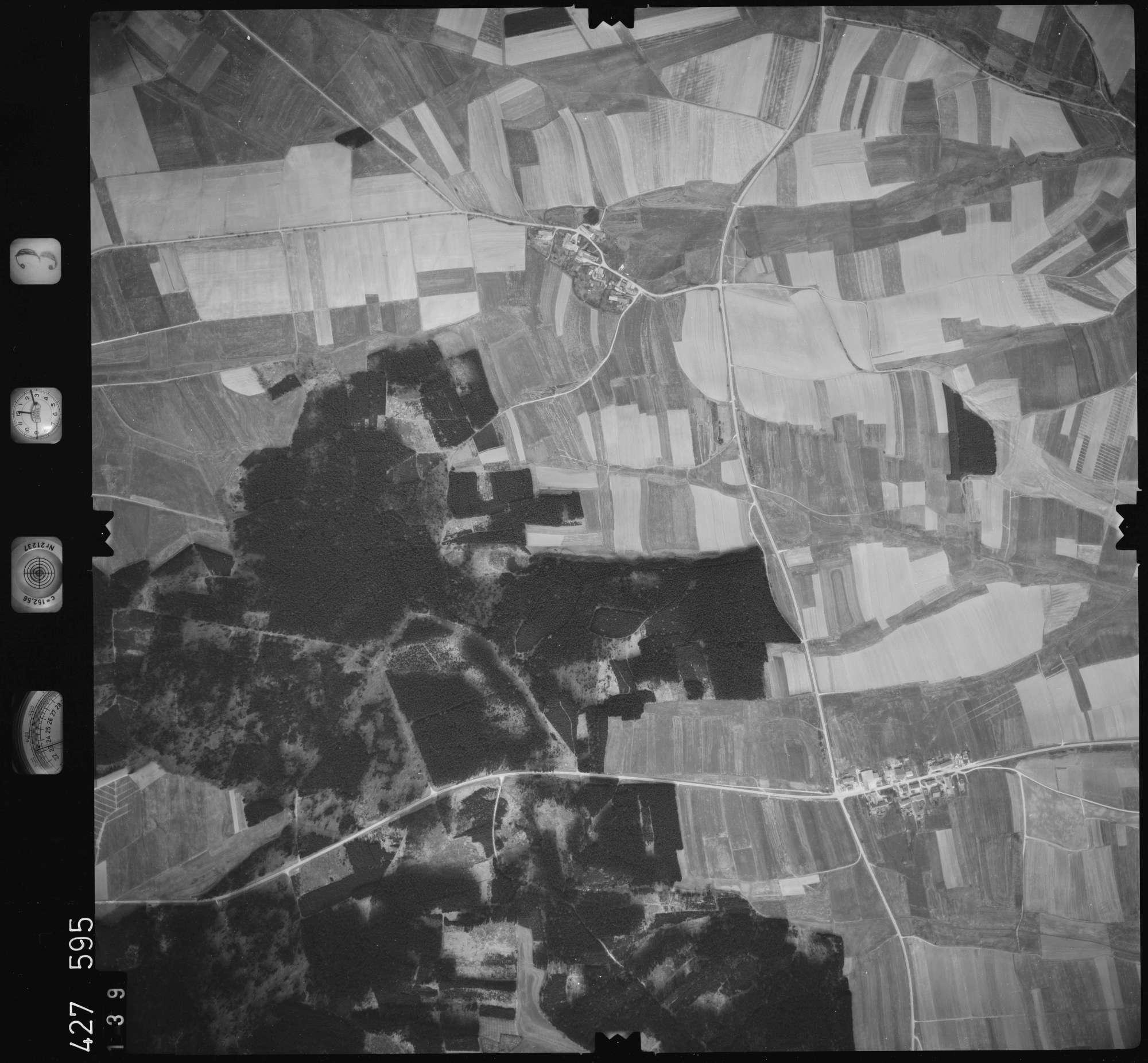 Luftbild: Film 3 Bildnr. 139, Bild 1