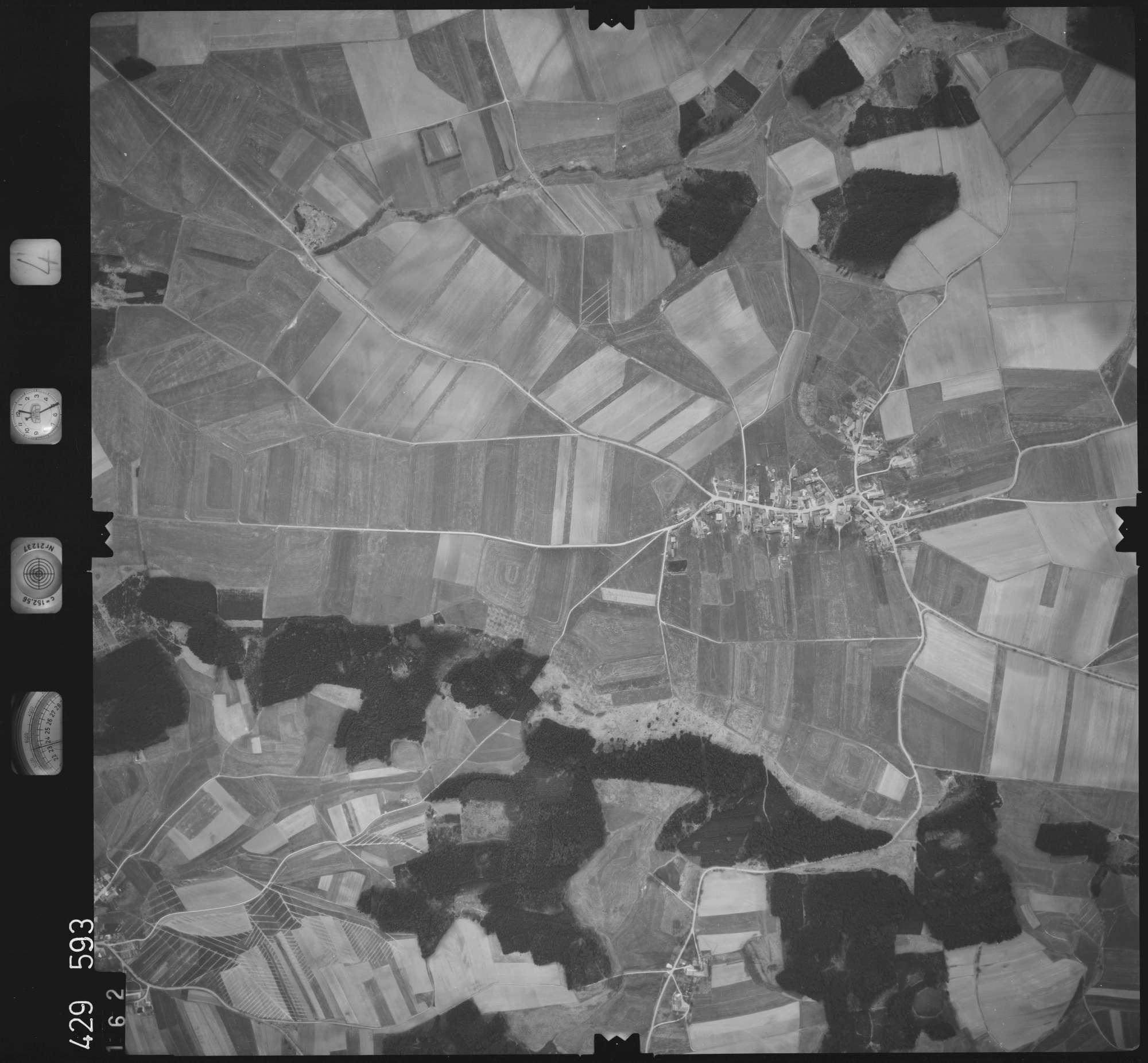 Luftbild: Film 4 Bildnr. 162, Bild 1