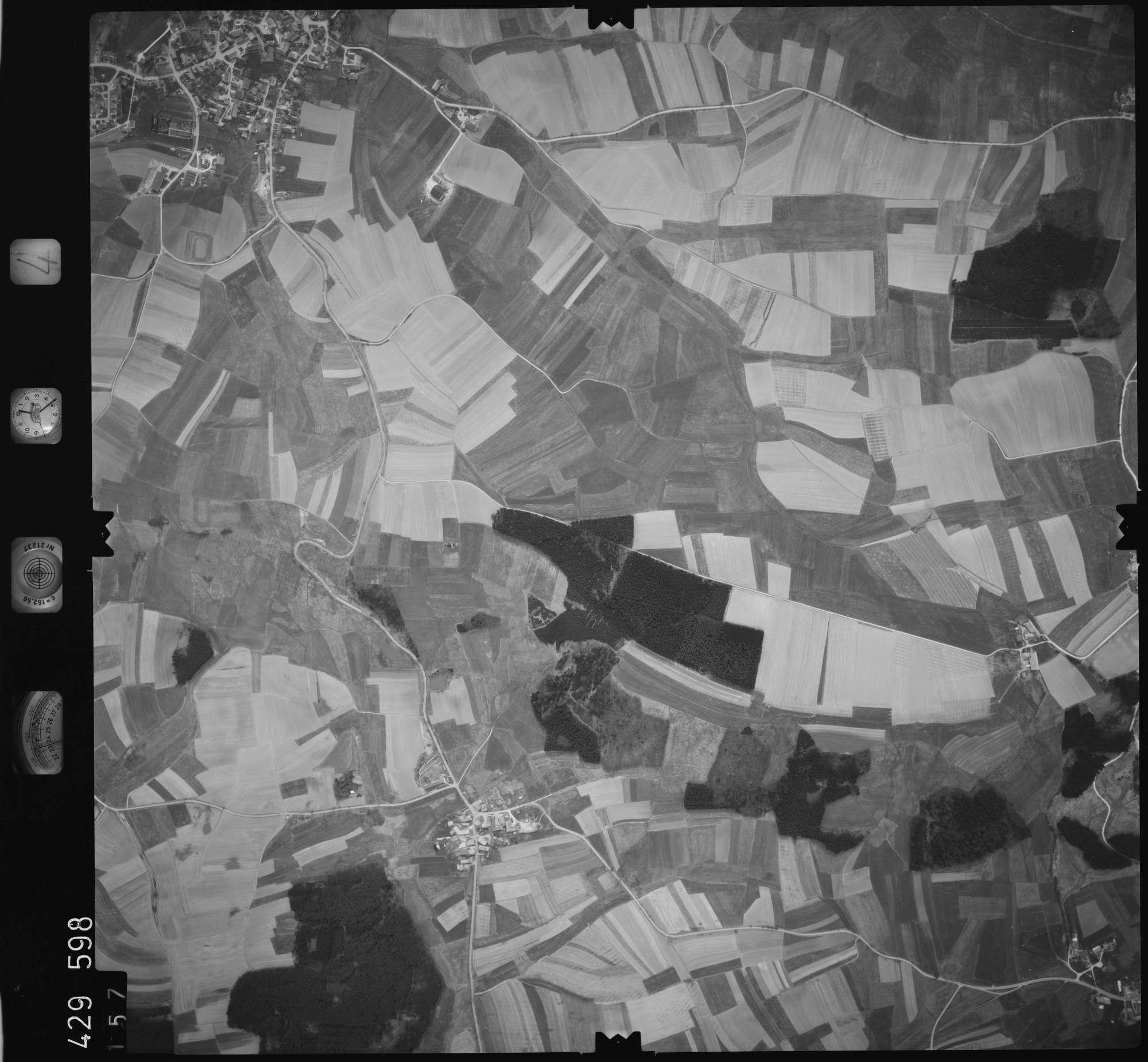 Luftbild: Film 4 Bildnr. 157, Bild 1