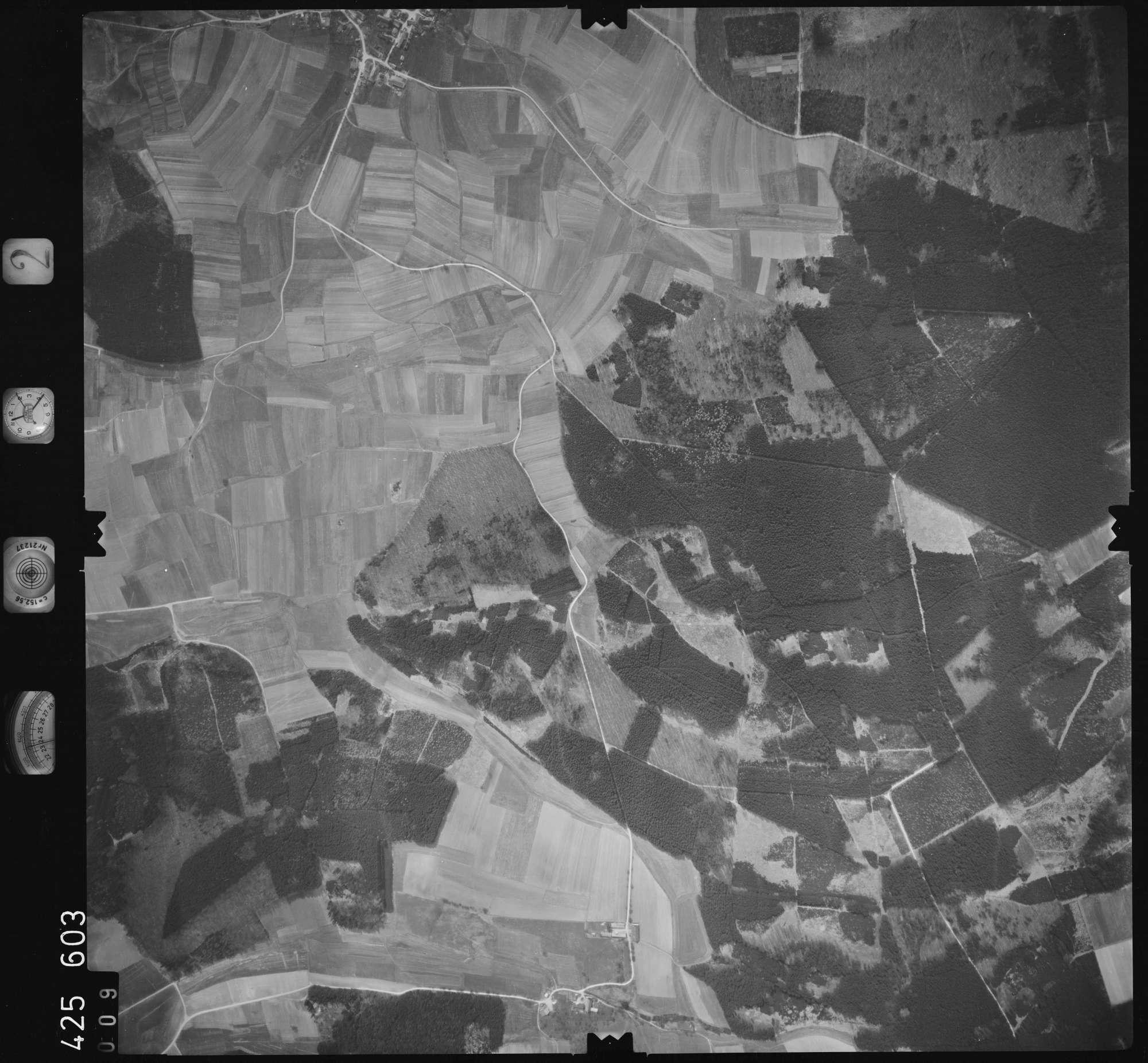 Luftbild: Film 2 Bildnr. 9, Bild 1