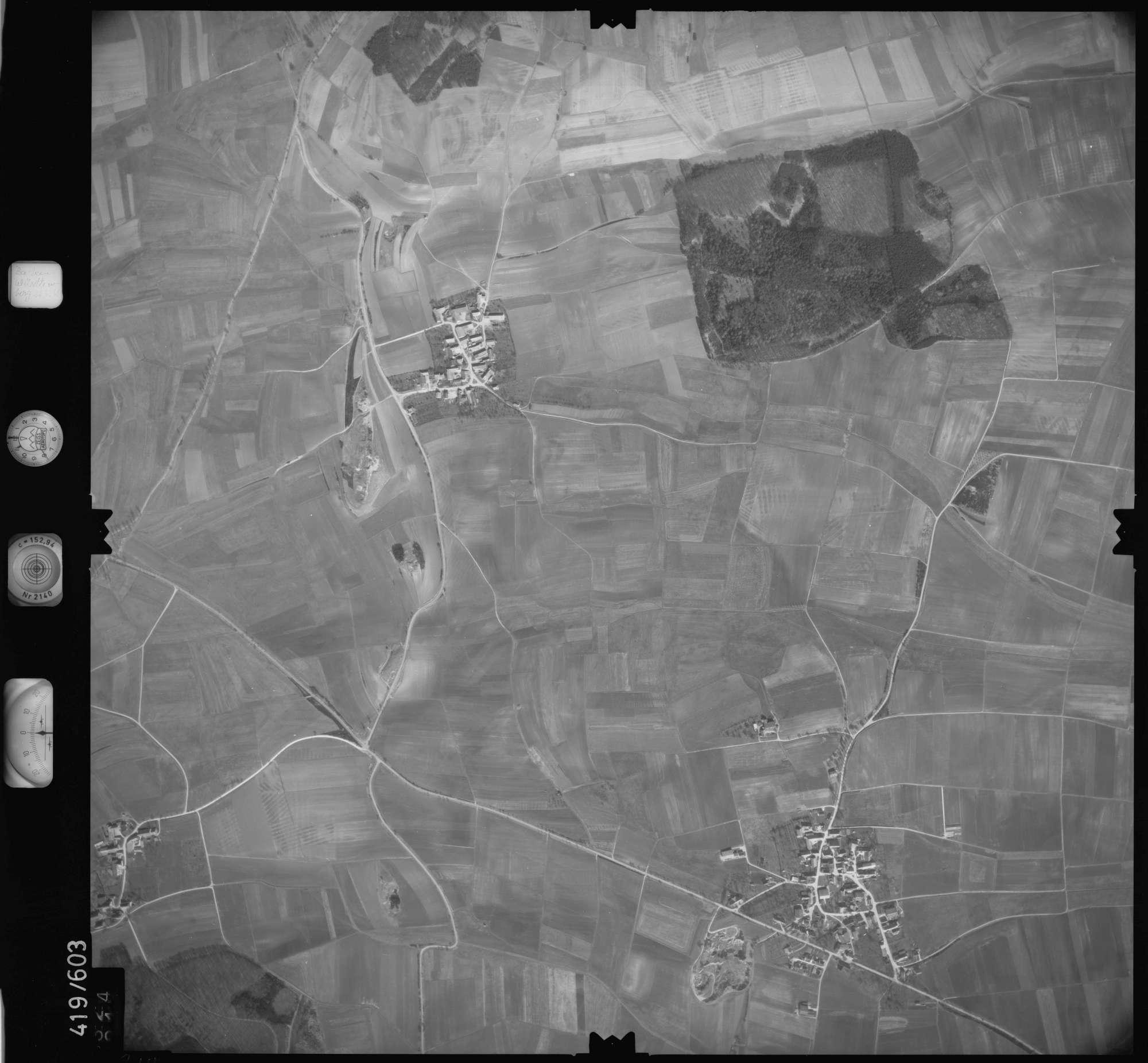 Luftbild: Film 6 Bildnr. 324, Bild 1