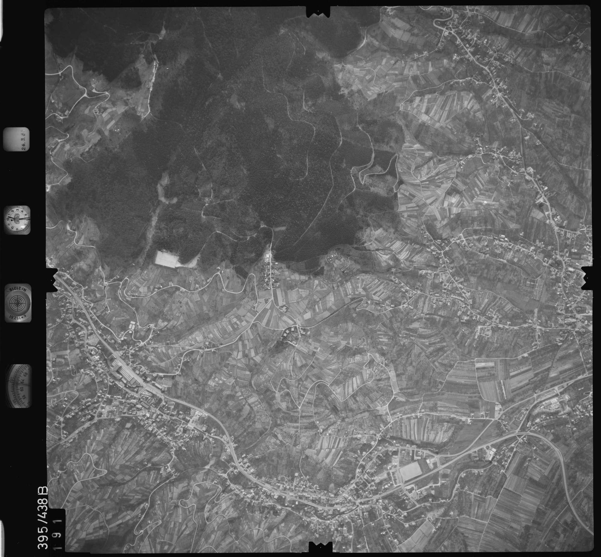 Luftbild: Film 8 Bildnr. 191, Bild 1