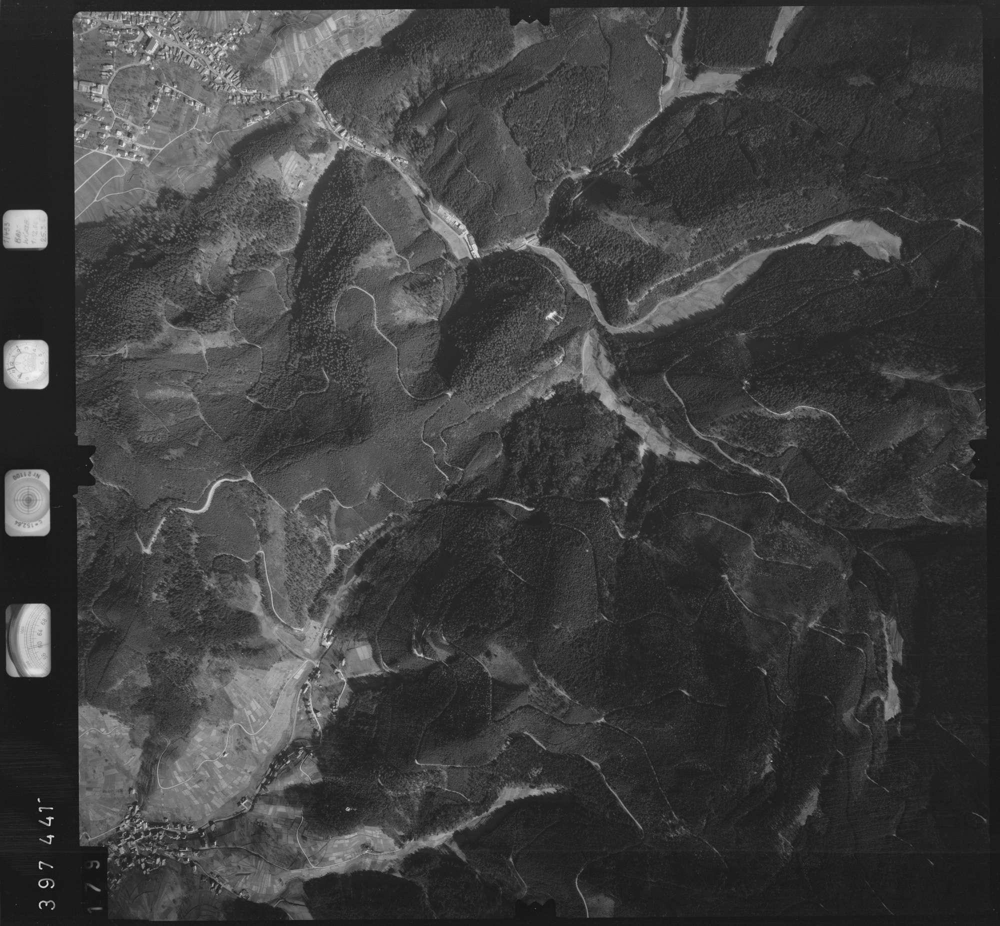 Luftbild: Film 17 Bildnr. 179, Bild 1