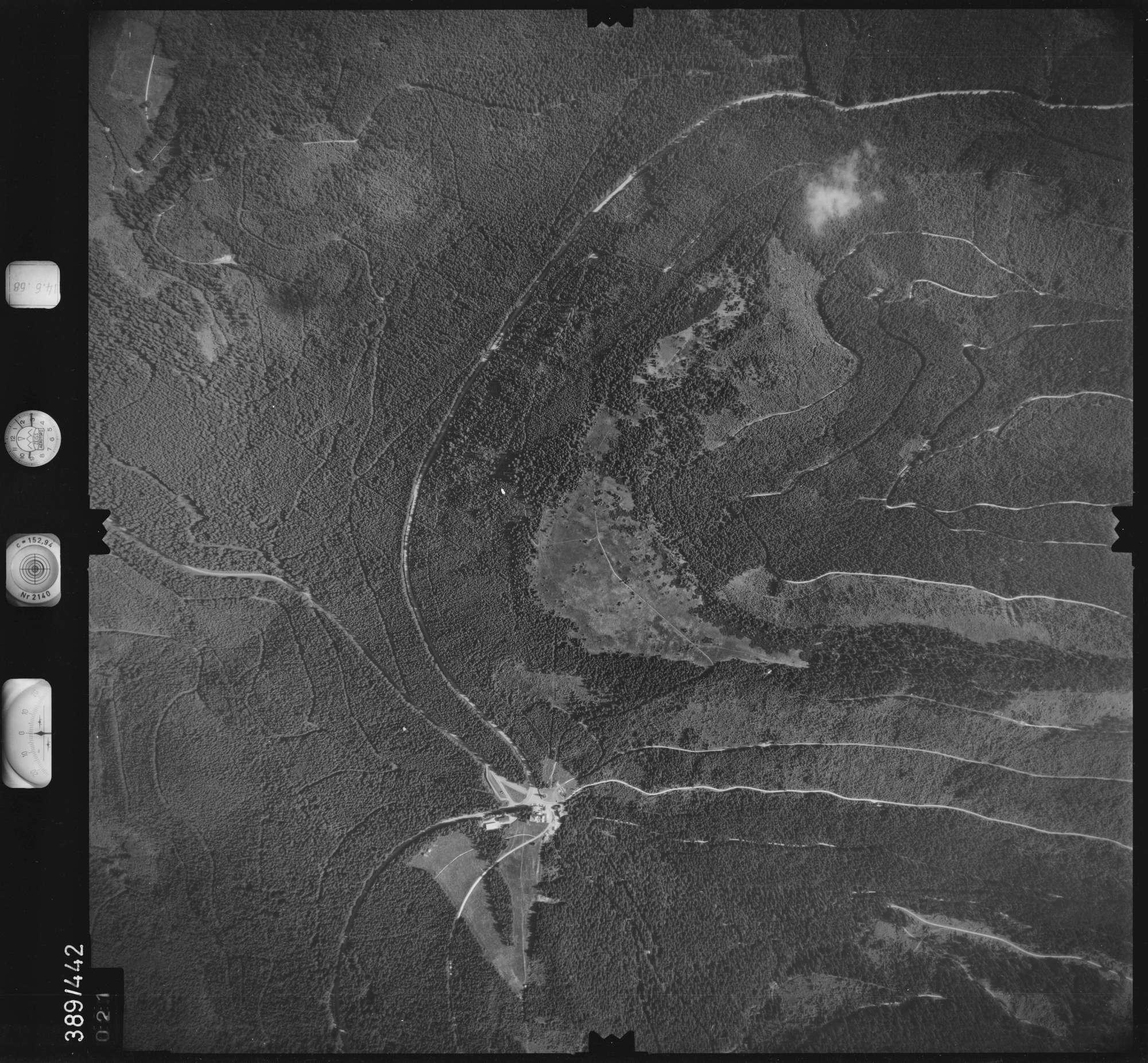 Luftbild: Film 21 Bildnr. 21, Bild 1