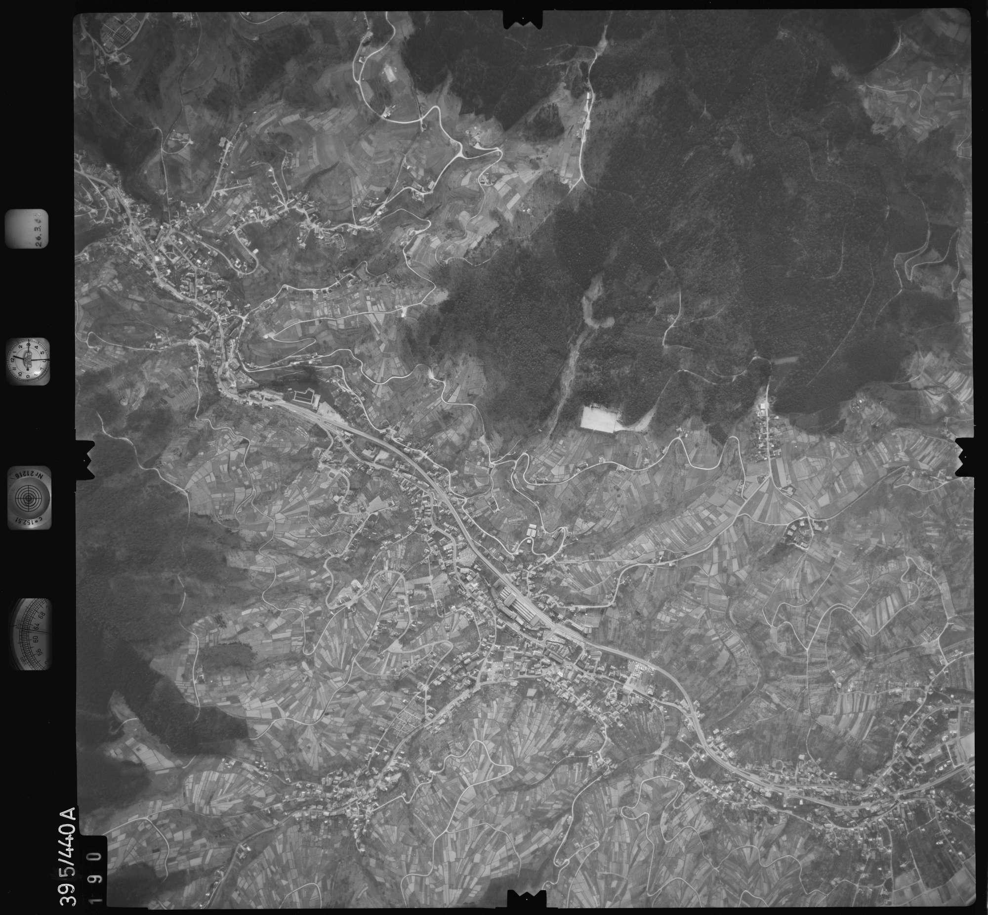 Luftbild: Film 8 Bildnr. 190, Bild 1
