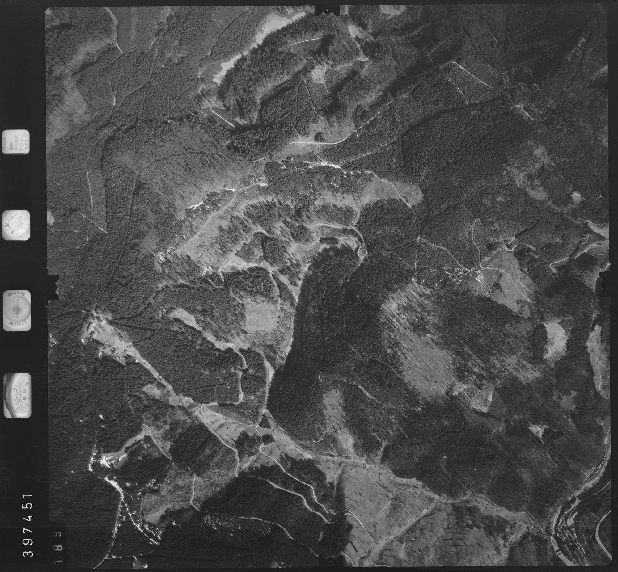 Luftbild: Film 17 Bildnr. 189, Bild 1