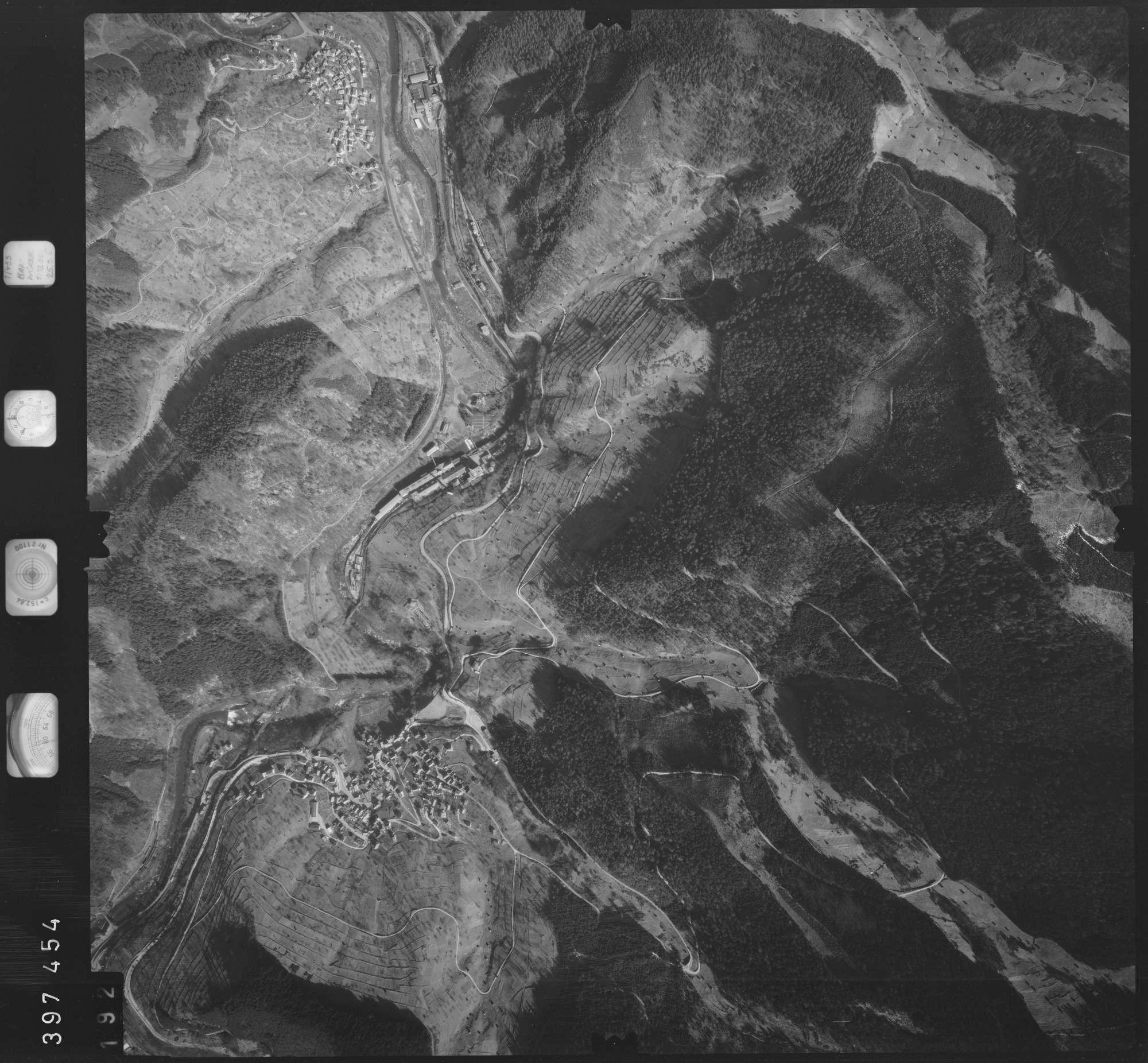 Luftbild: Film 17 Bildnr. 192, Bild 1